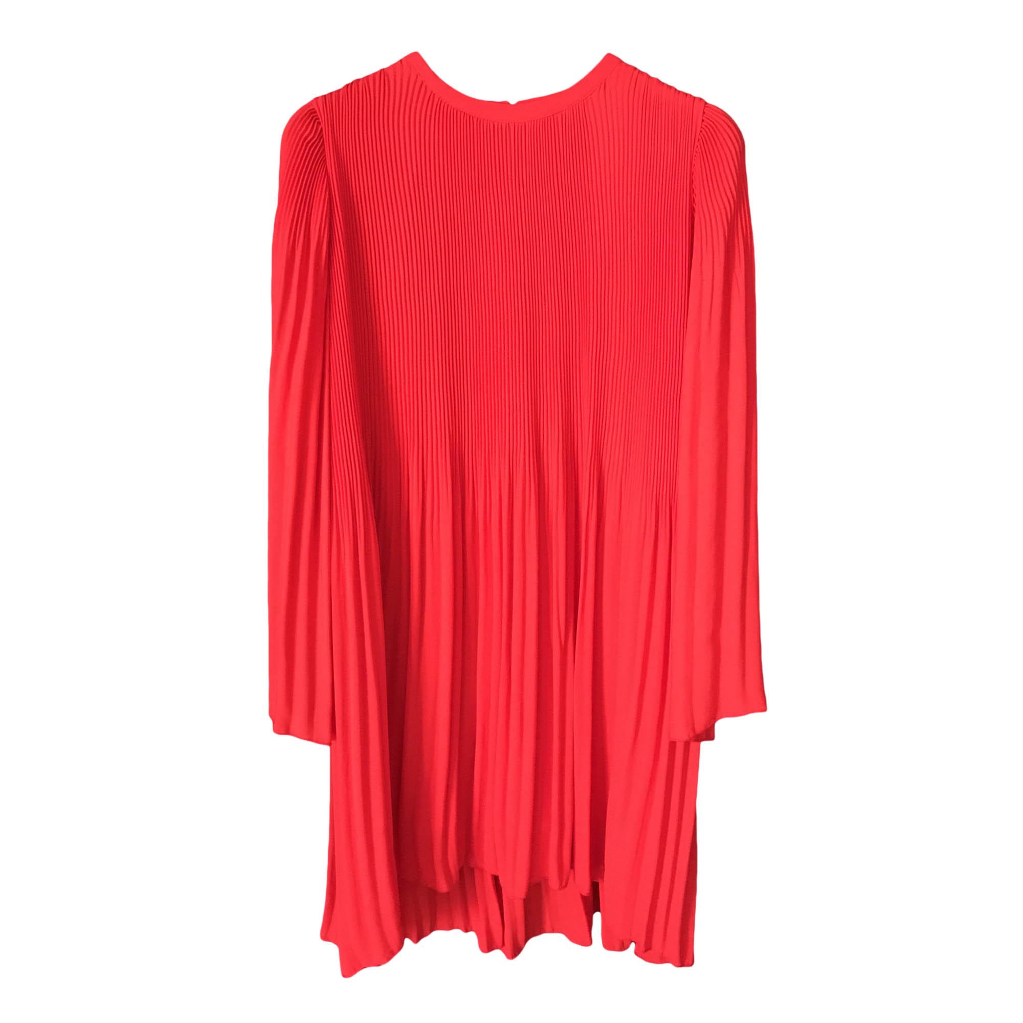 Zara kleid in rot