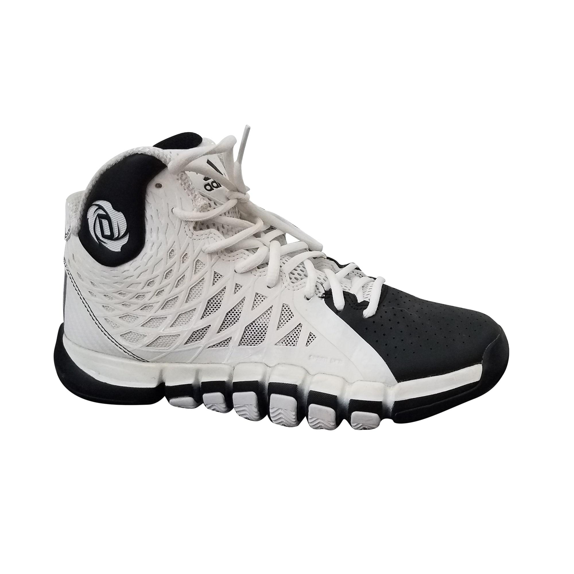 Sneakers ADIDAS Weiß, elfenbeinfarben