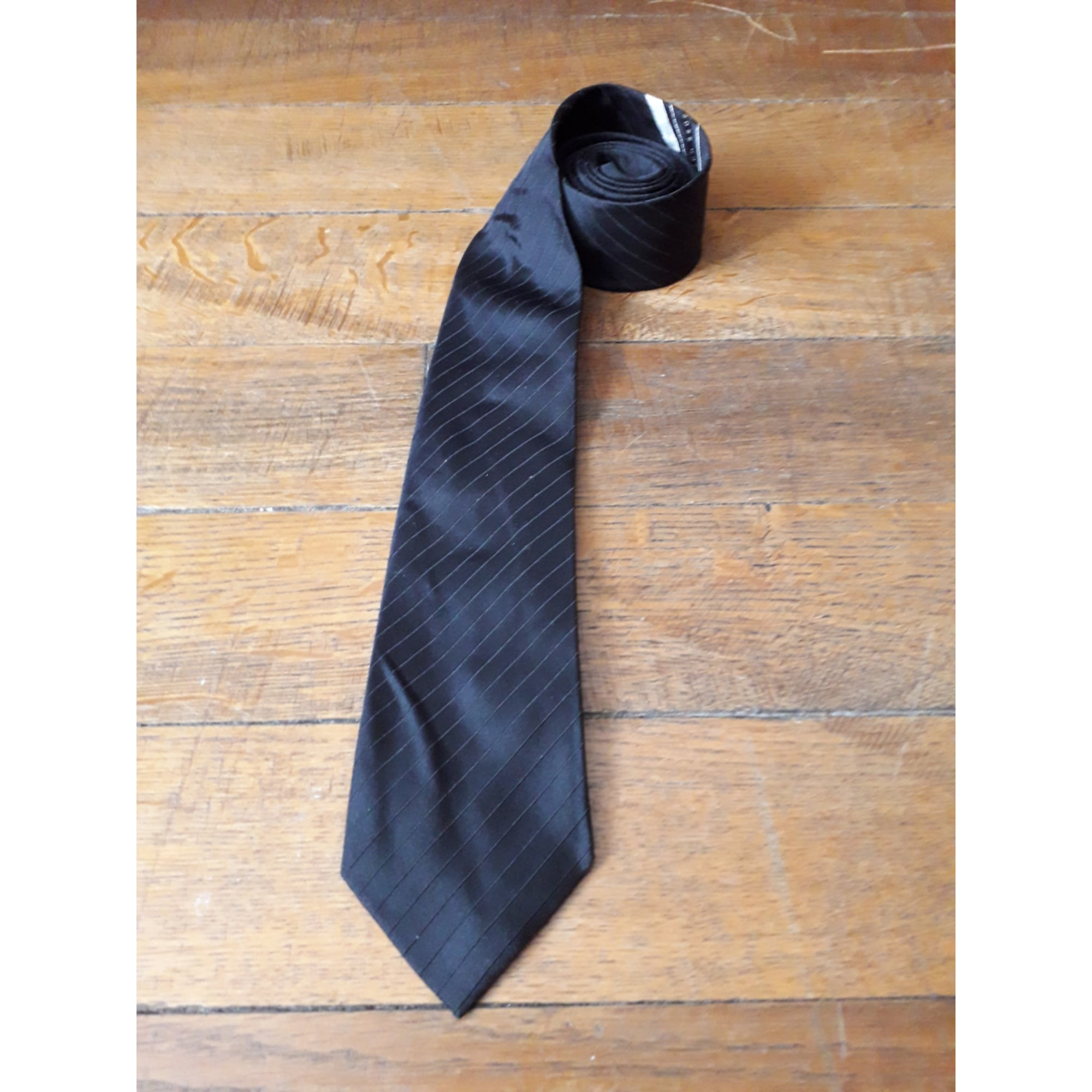 Cravate HUGO BOSS Noir