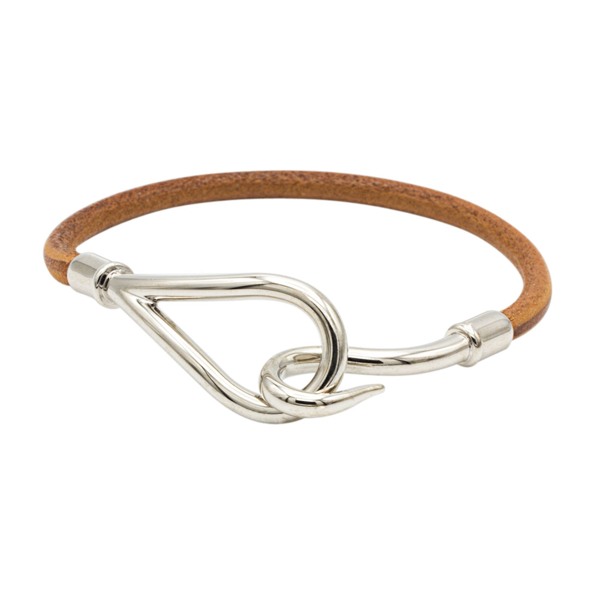 052938ac324b Bracelet HERMÈS marron vendu par Luxe and em - 7486872
