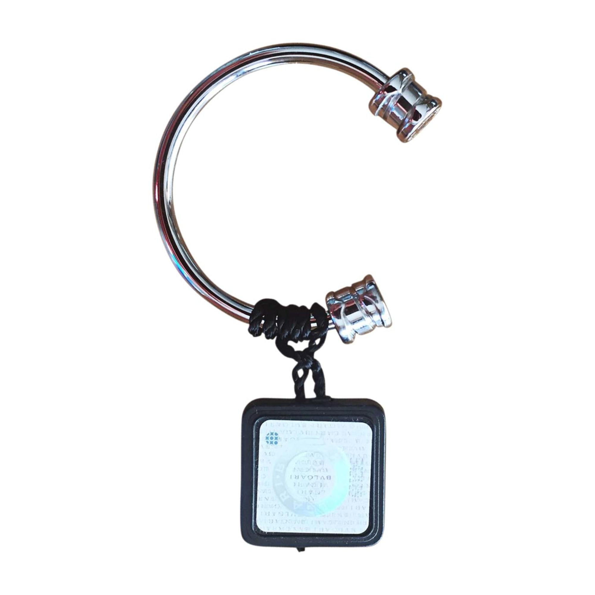 Phone Charm BULGARI Silver