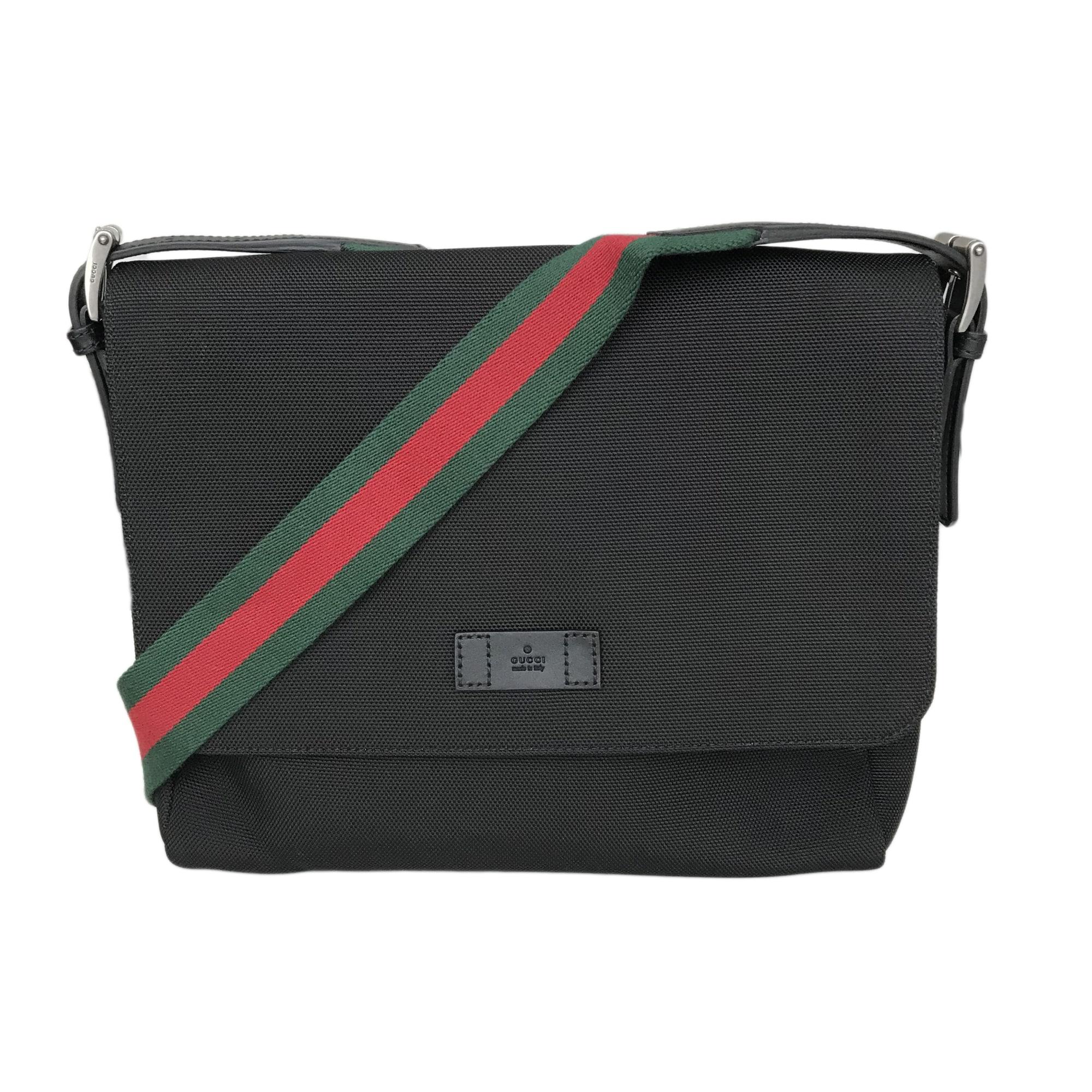 Sacoche GUCCI noir vendu par Inparis - 7492812 81cdc4fbbad