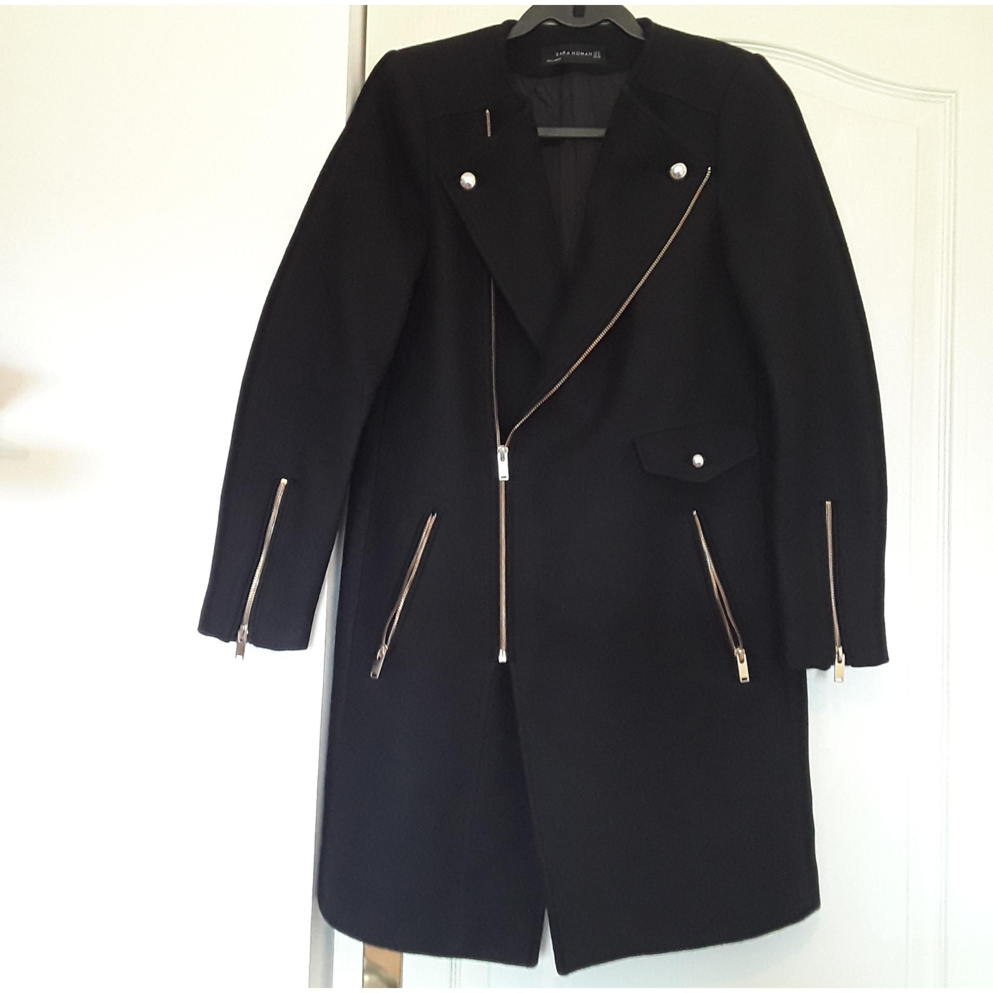 vide dressing manteau zara