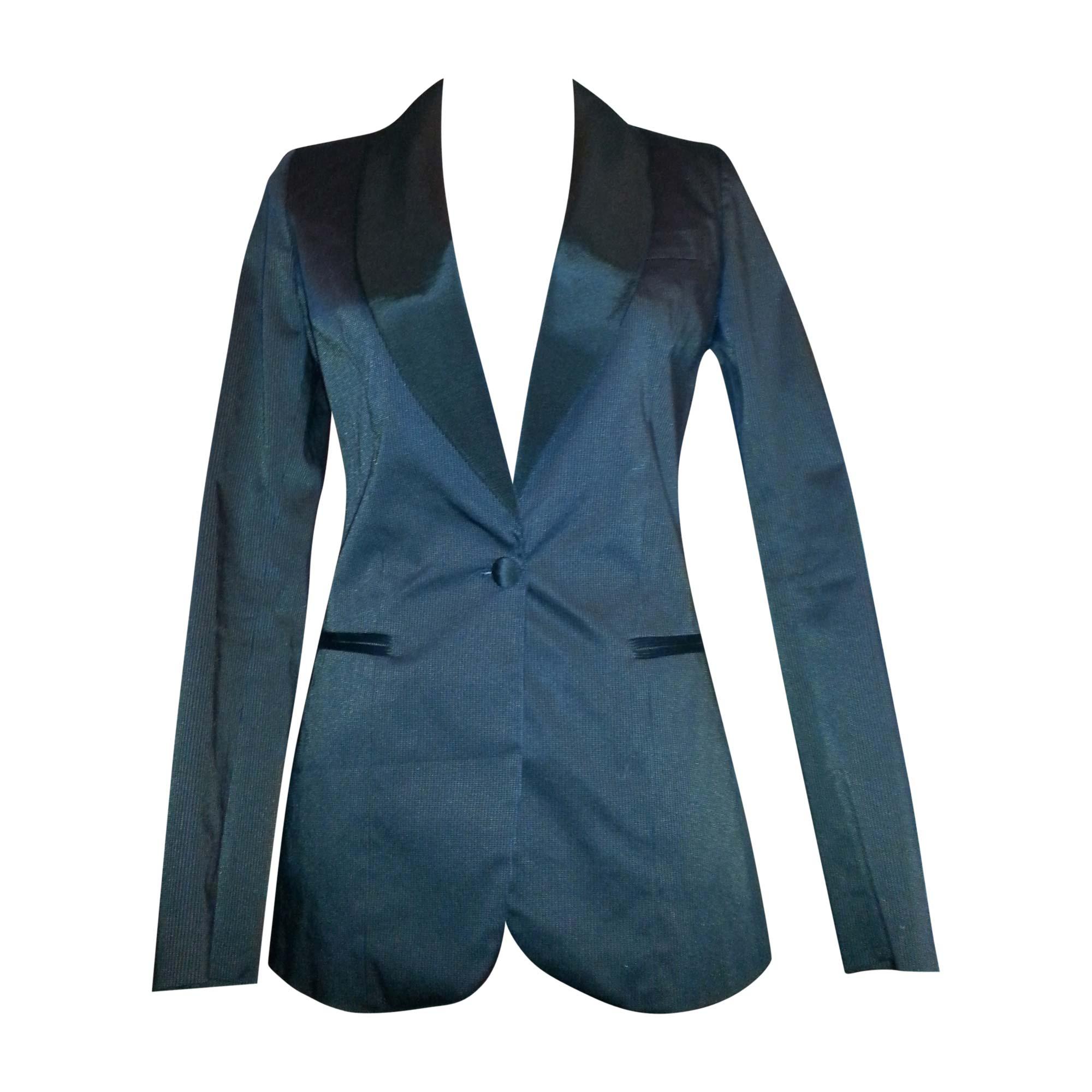 Blazer, veste tailleur PAUL & JOE Noir