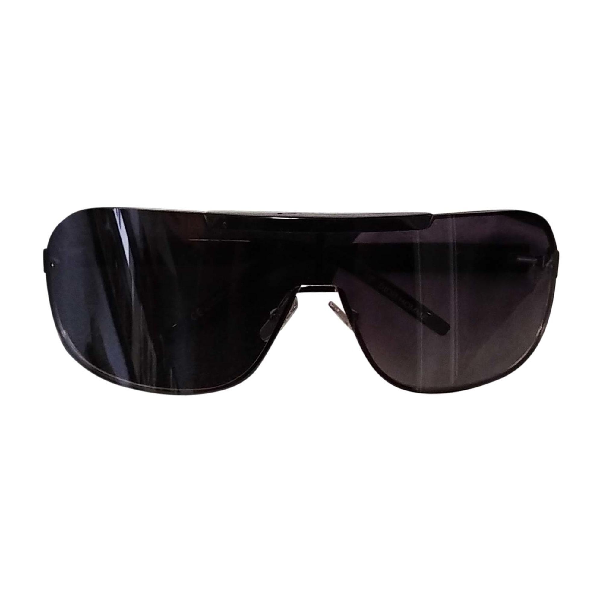 Sonnenbrille DIOR HOMME schwarz vendu par Samuel555 - 7507695