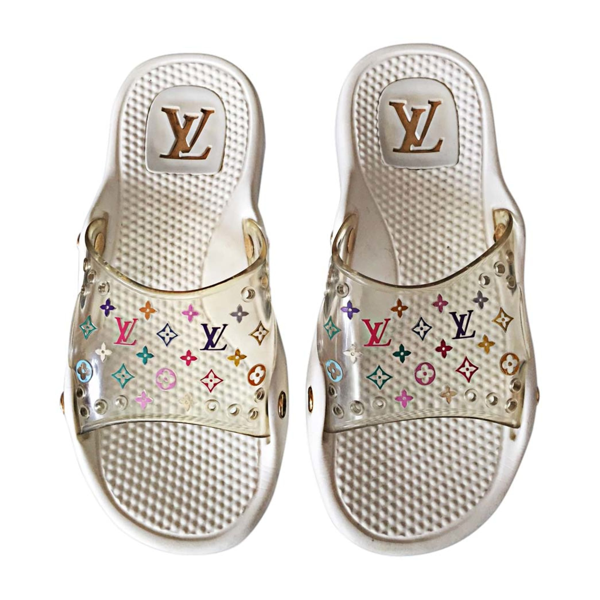 Occasion - TongsLouis Vuitton CLZJqTBy