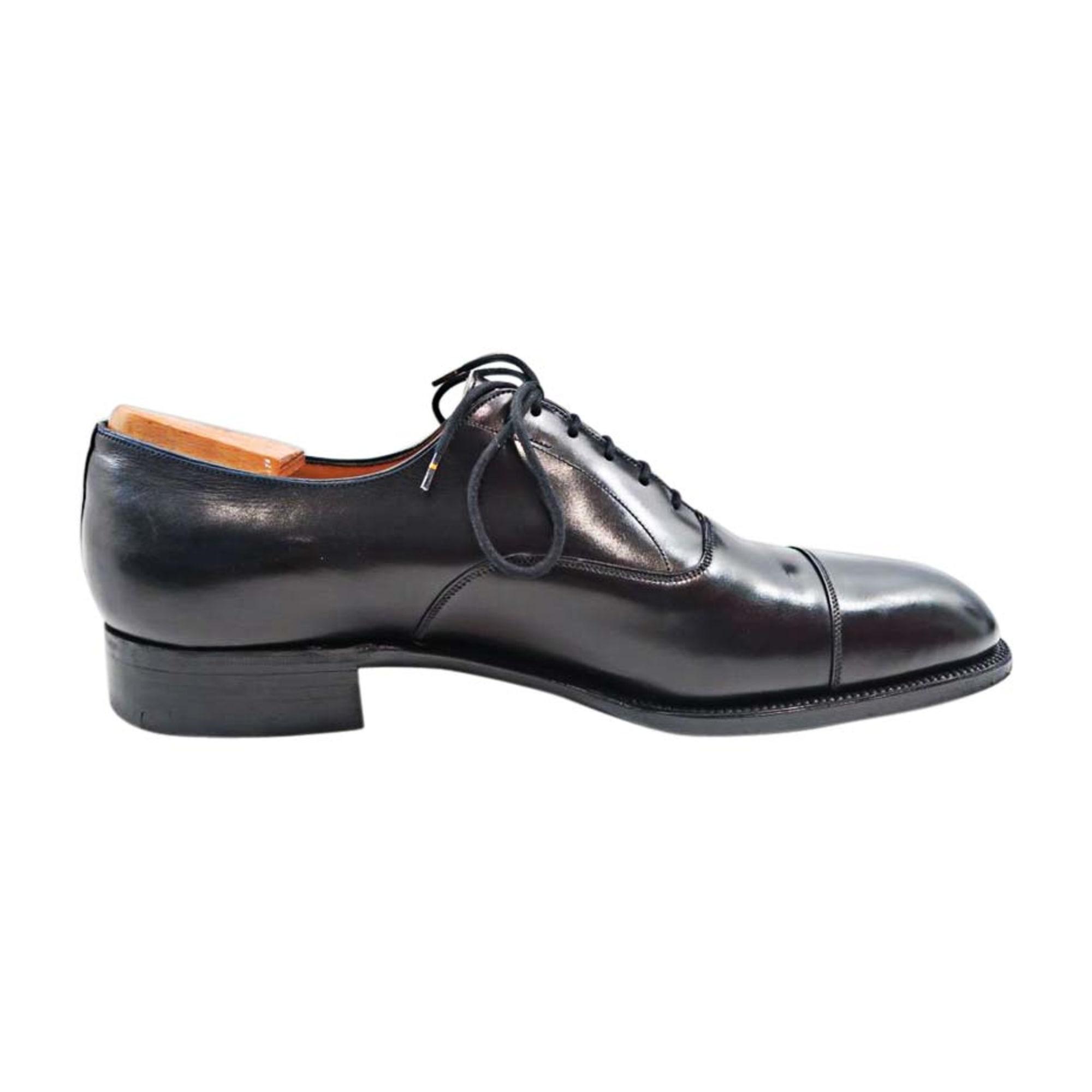 5640b1d8e4 Chaussures à lacets JM WESTON 43 noir - 7544172