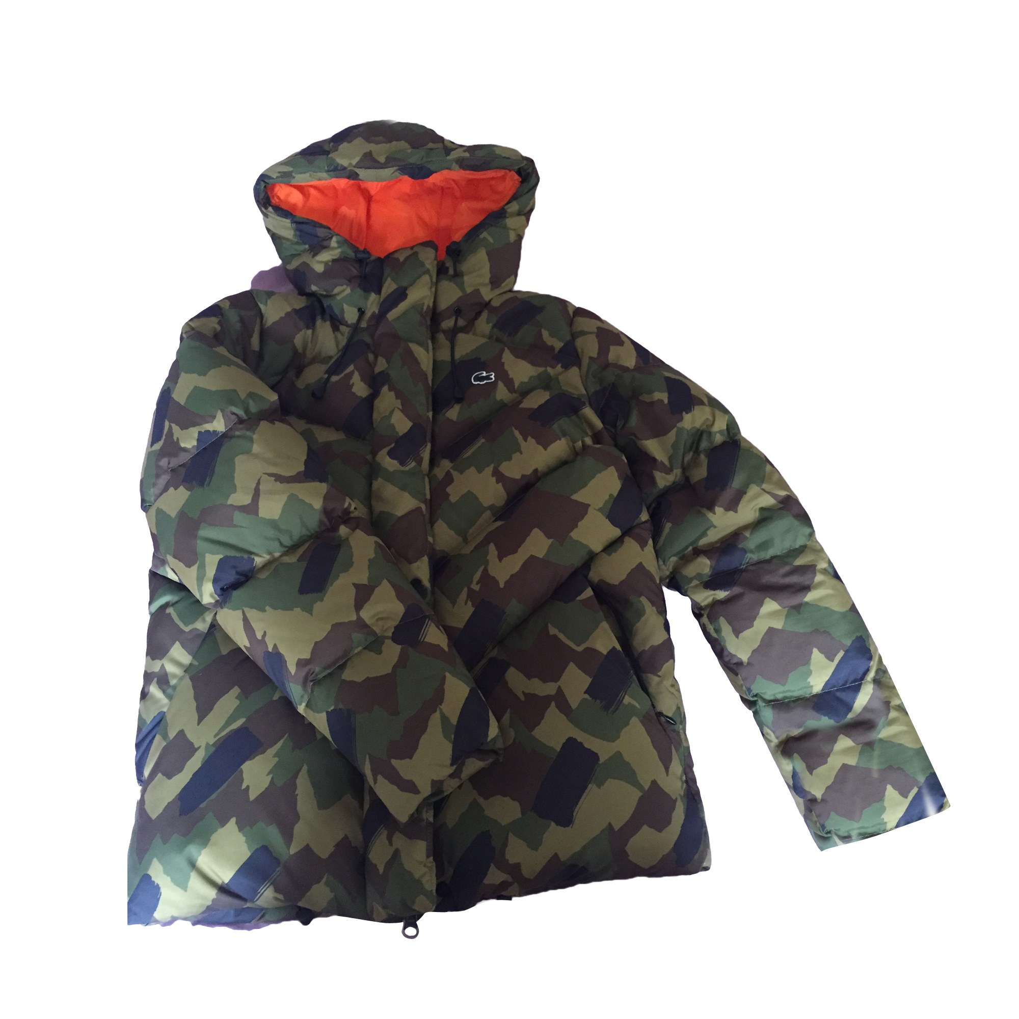 Camouflage Doudoune Doudoune Doudoune Lacoste Lacoste Camouflage N0kZnO8wPX