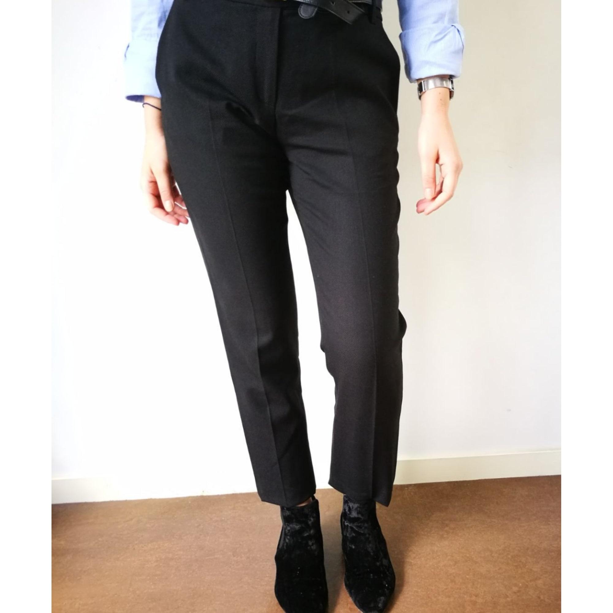 5cb2b0f82a53 Pantalon slim