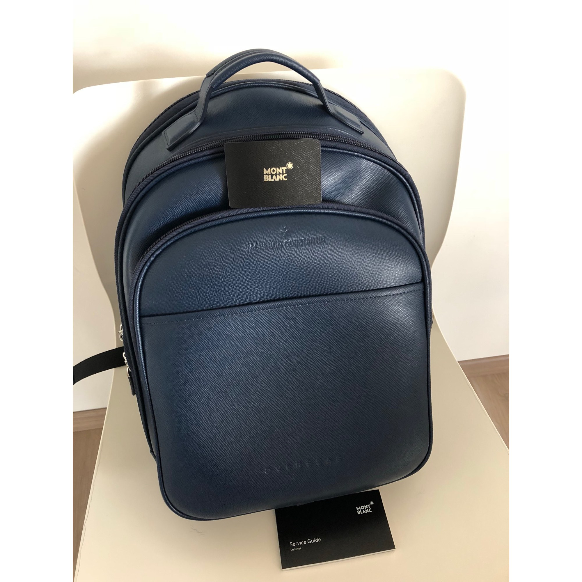 Sac A Dos Mont Blanc Occasion