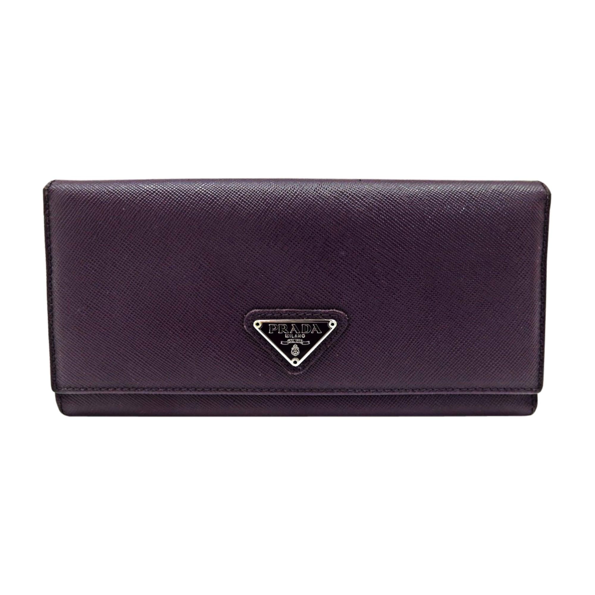 ce947b0ad2271a ... where can i buy wallet prada purple mauve lavender 41628 fea68