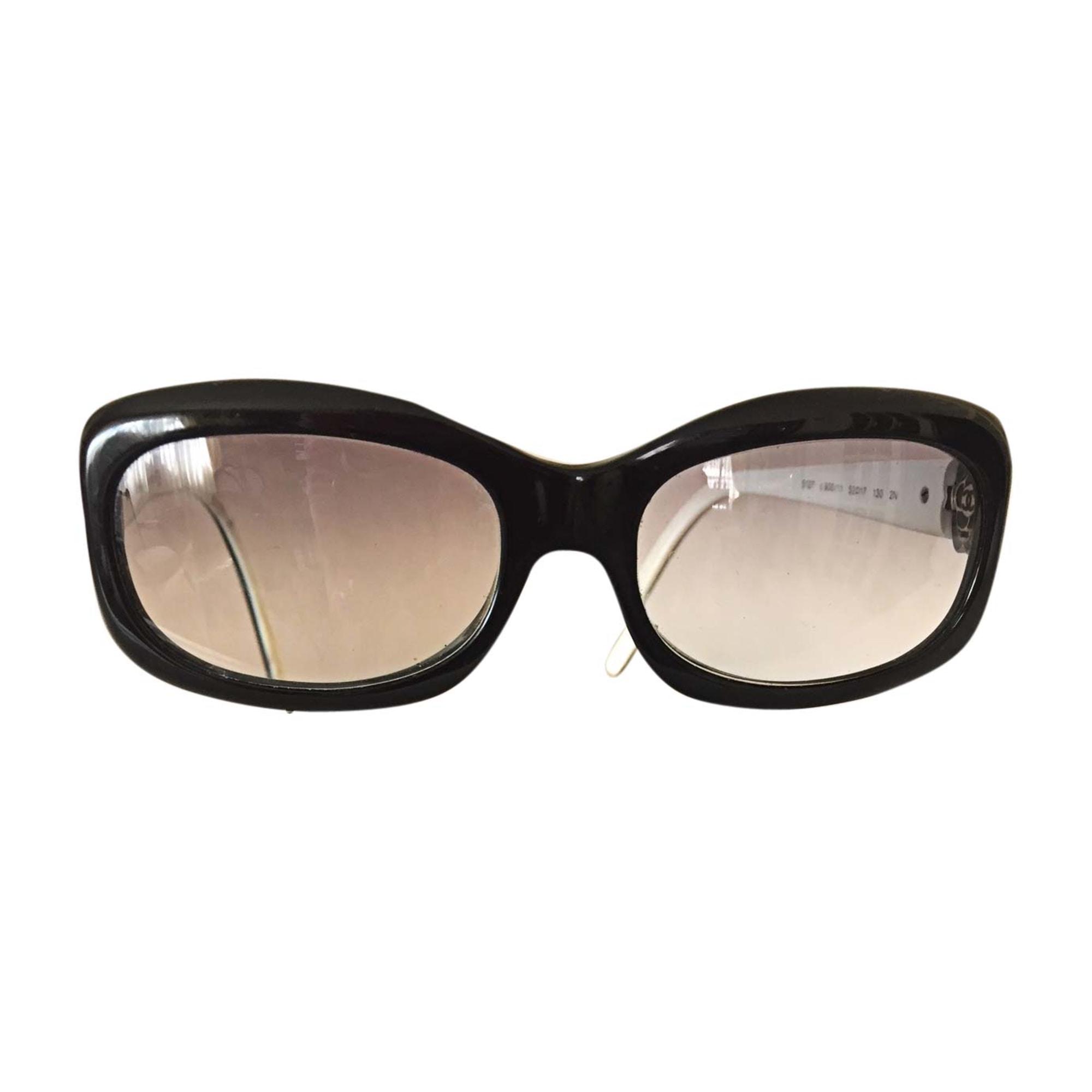 Monture de lunettes CHANEL noir vendu par Flora33 - 7578255 ce3540def984
