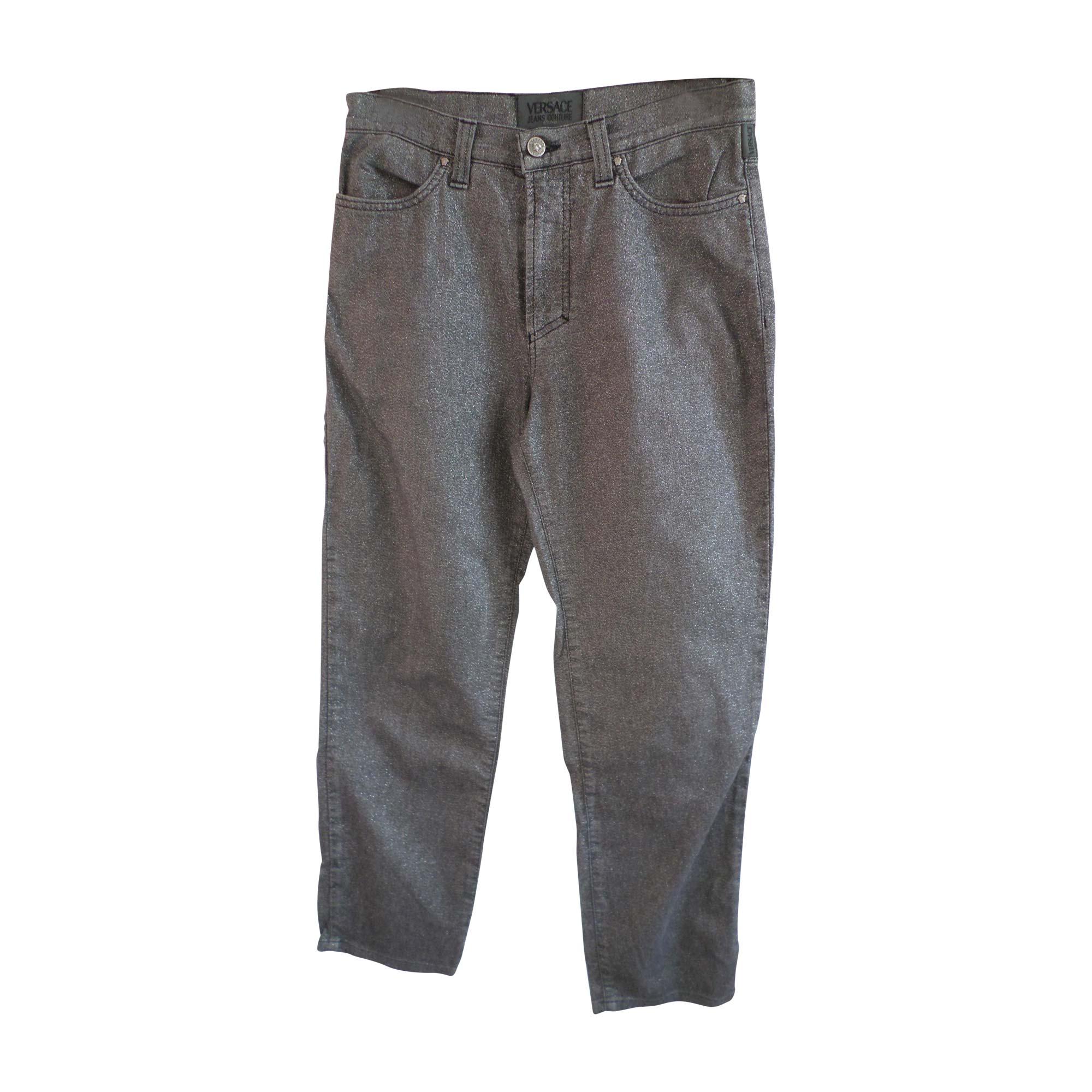 magasin en ligne mode de luxe commercialisable Pantalon droit