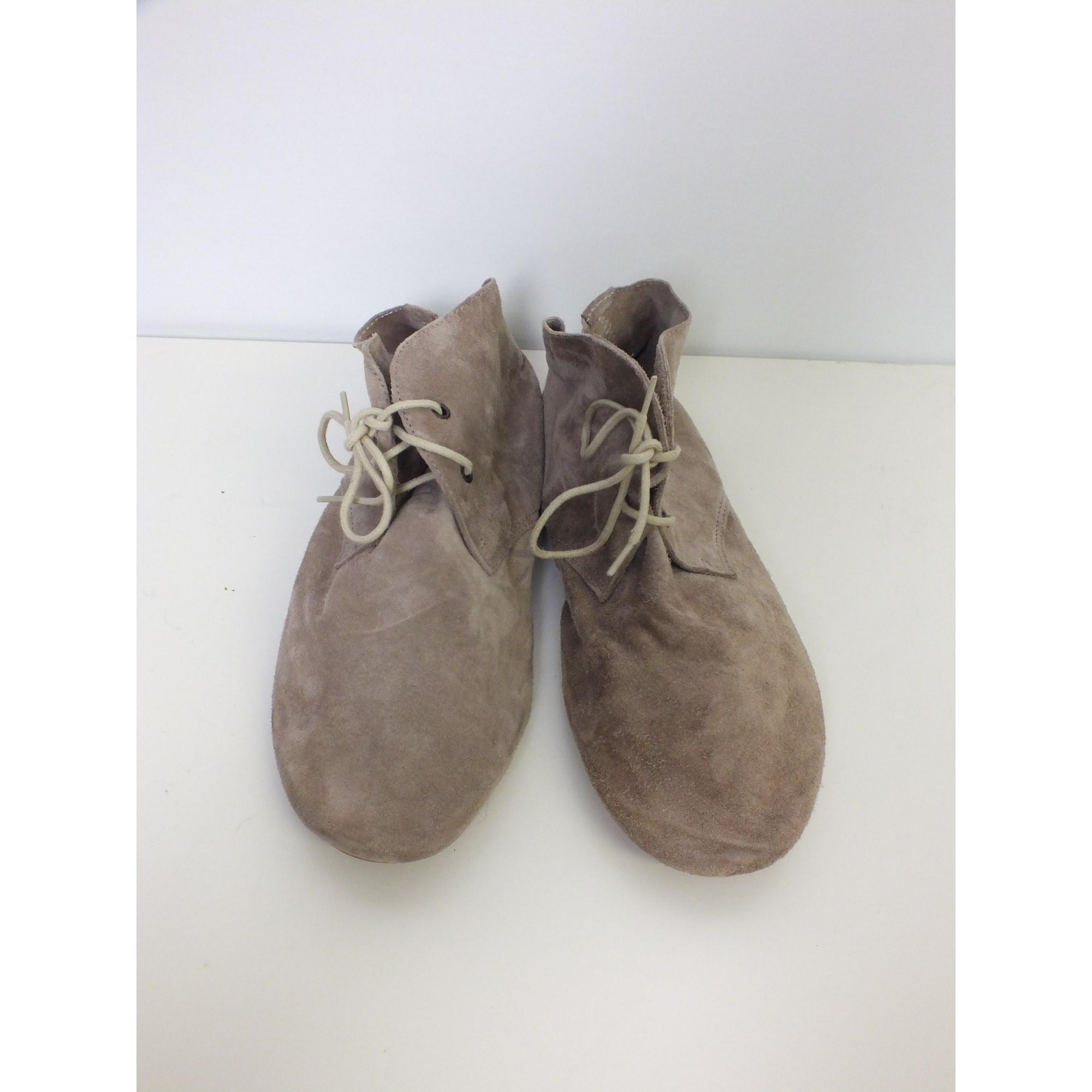 CHAUSSURES - Chaussures à lacetsMéliné 8RMNbpf