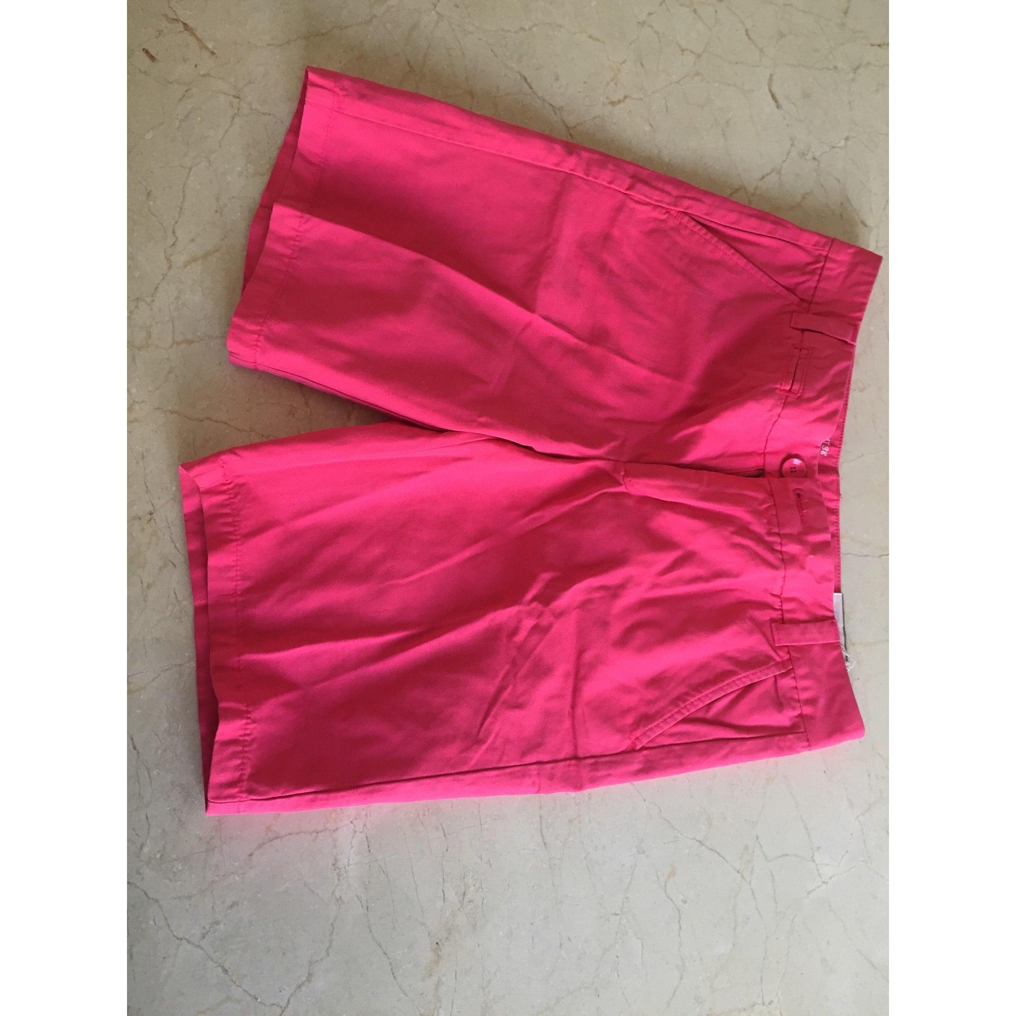 7/8 Hose, Caprihose GAP Pink,  altrosa