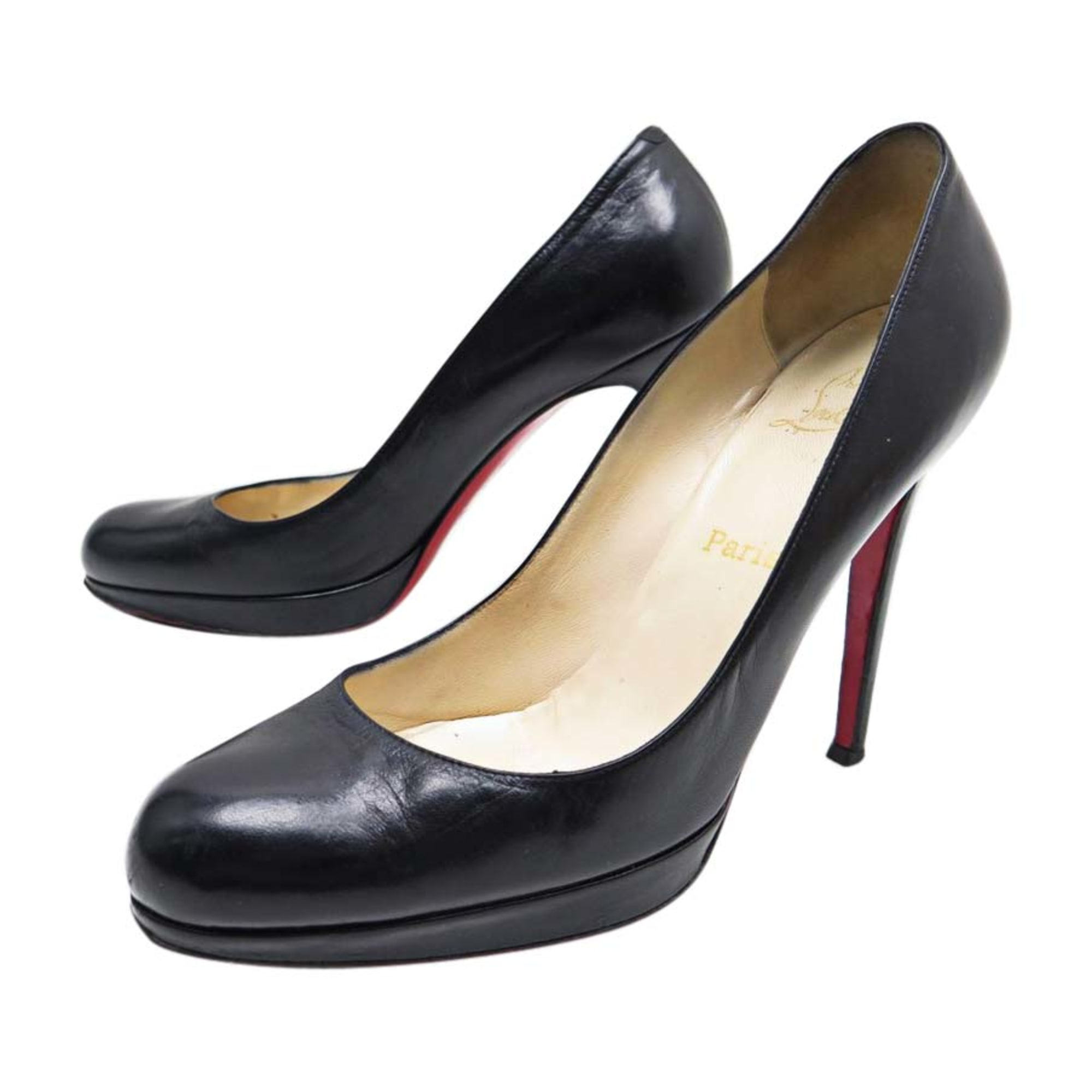 chaussures louboutin vide dressing