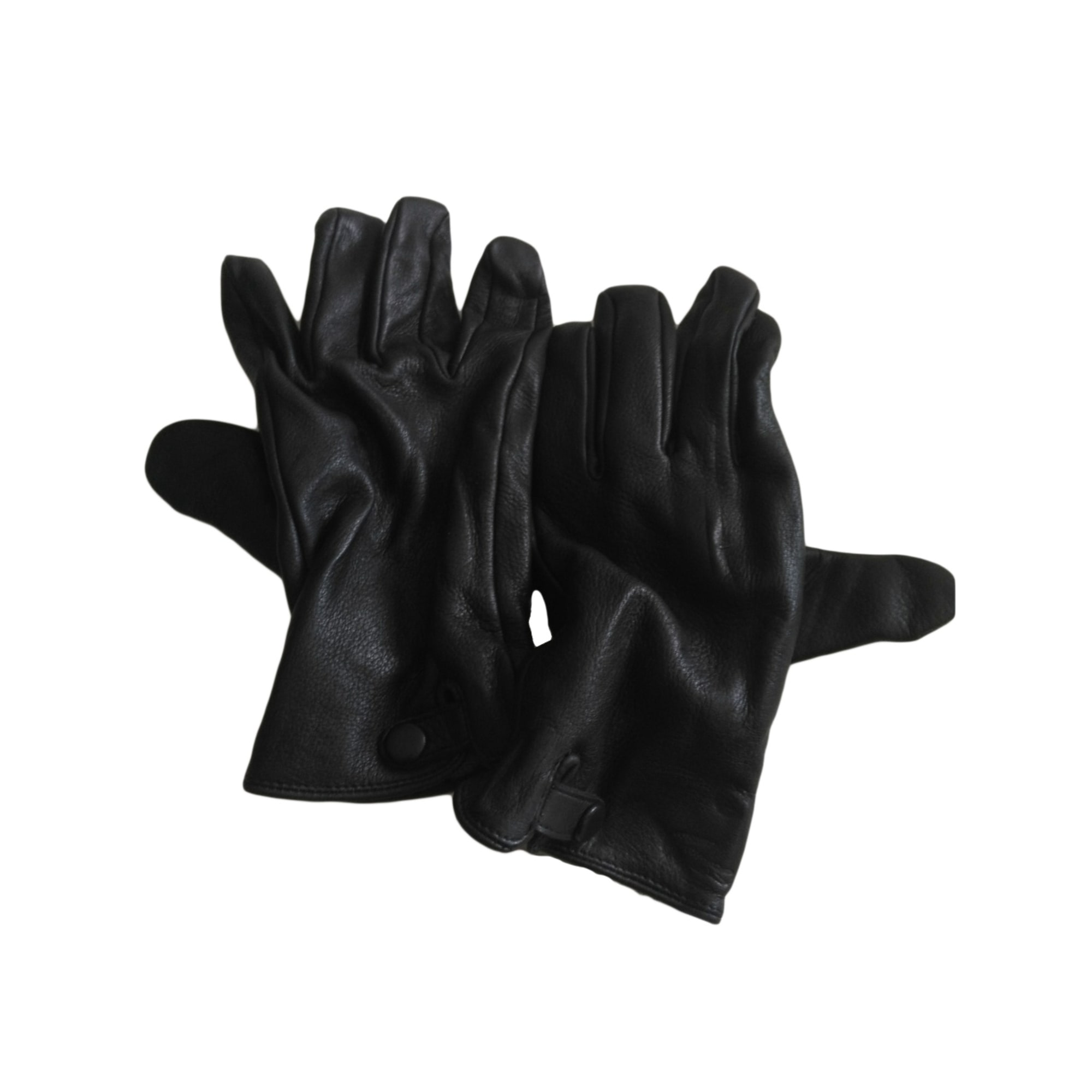 ed66a195d Gloves LACOSTE Other black - 7607362