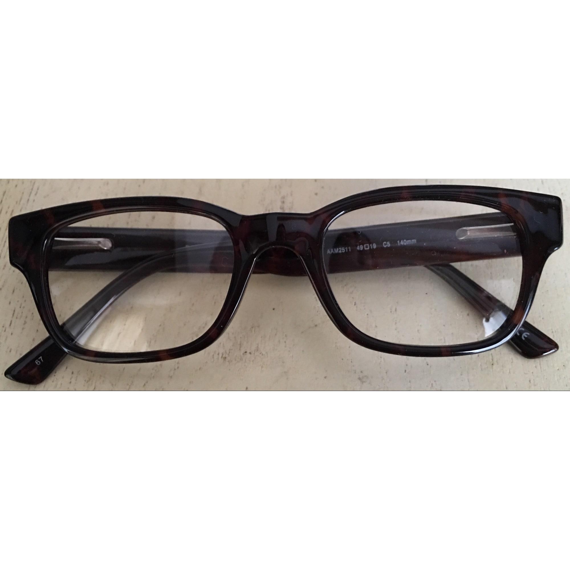 Monture de lunettes ALAIN AFFLELOU marron vendu par Sabine 1734 ... 816e265409c5