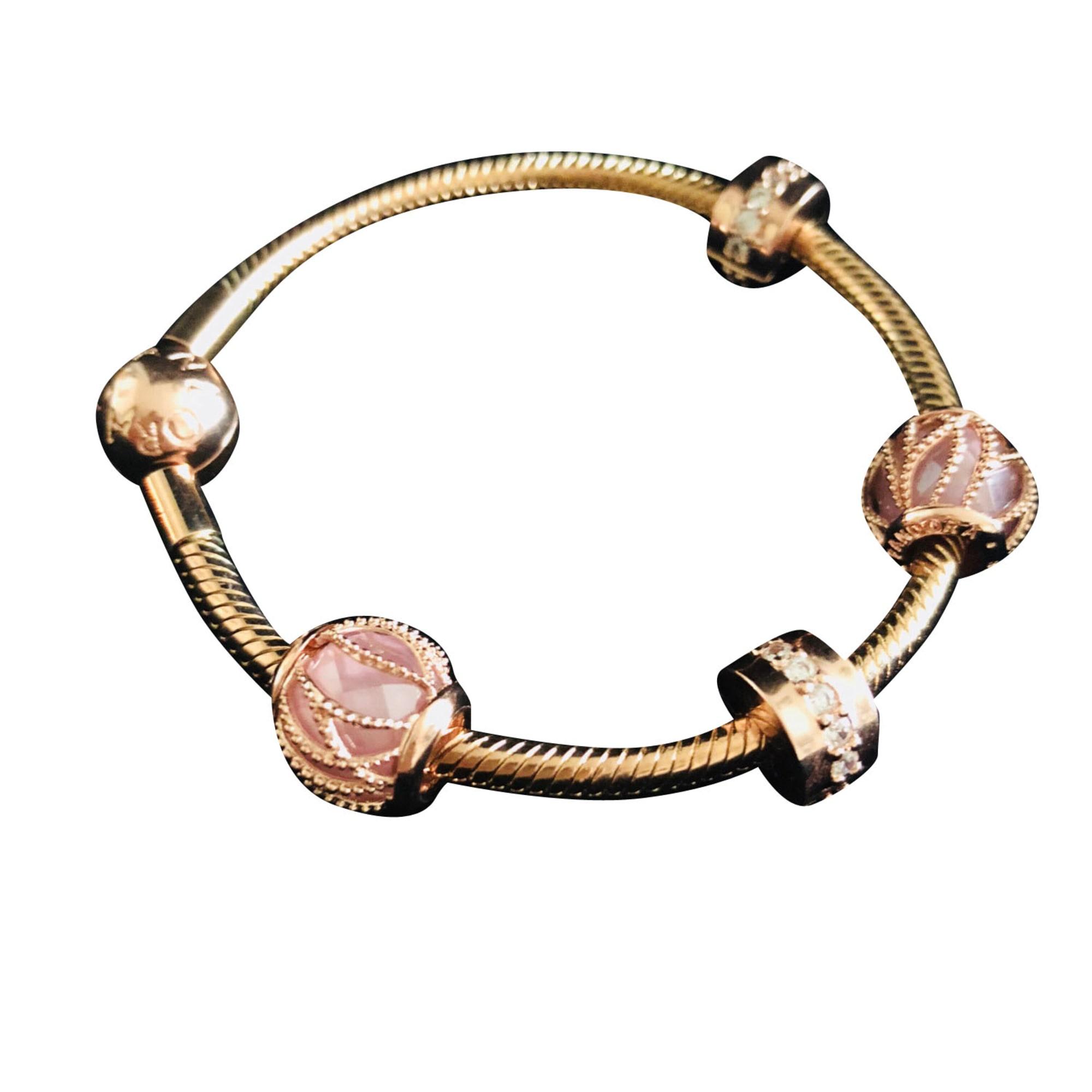 Bracelet Pandora Doré | IUCN Water