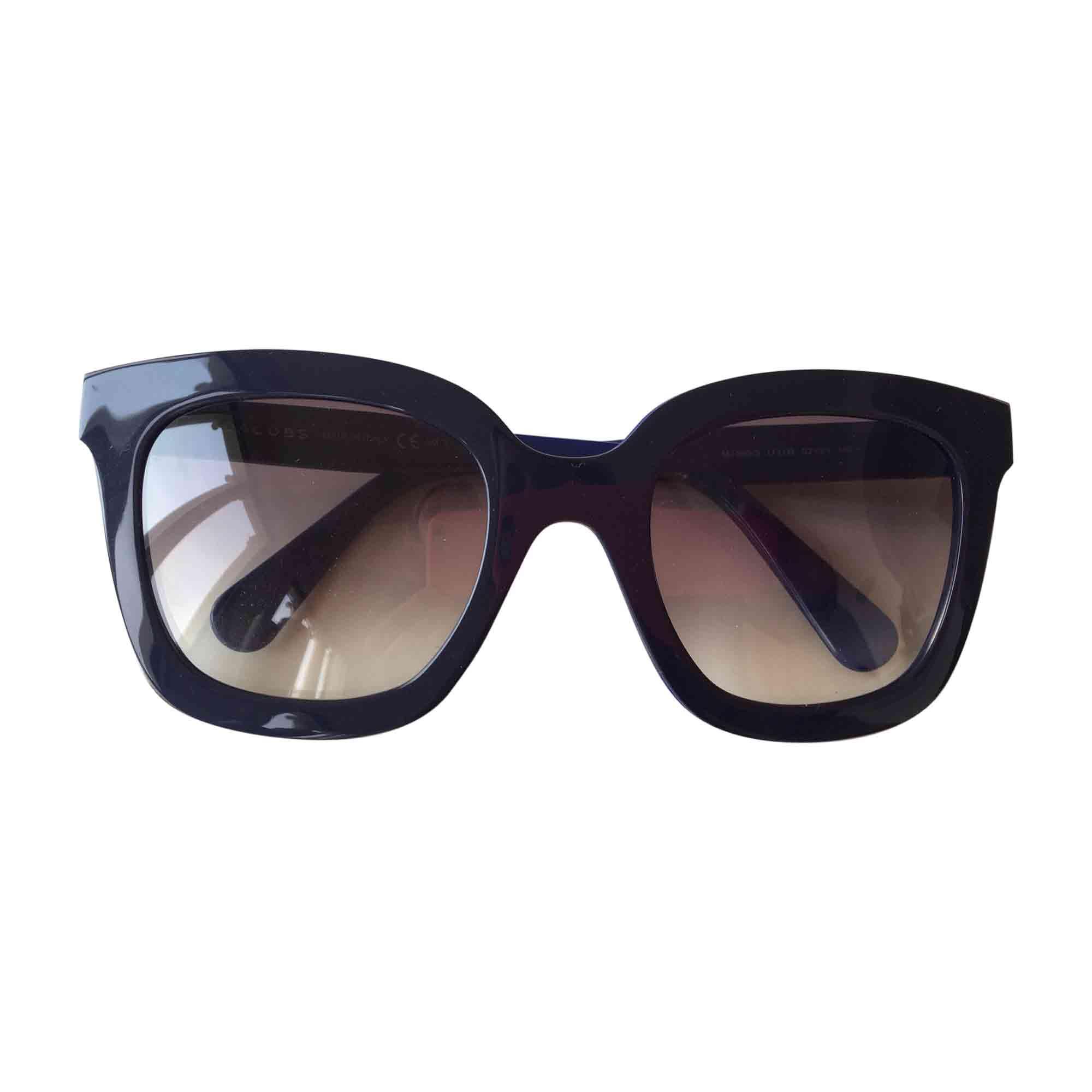 Sonnenbrille MARC JACOBS blau vendu par Isachem - 7617467
