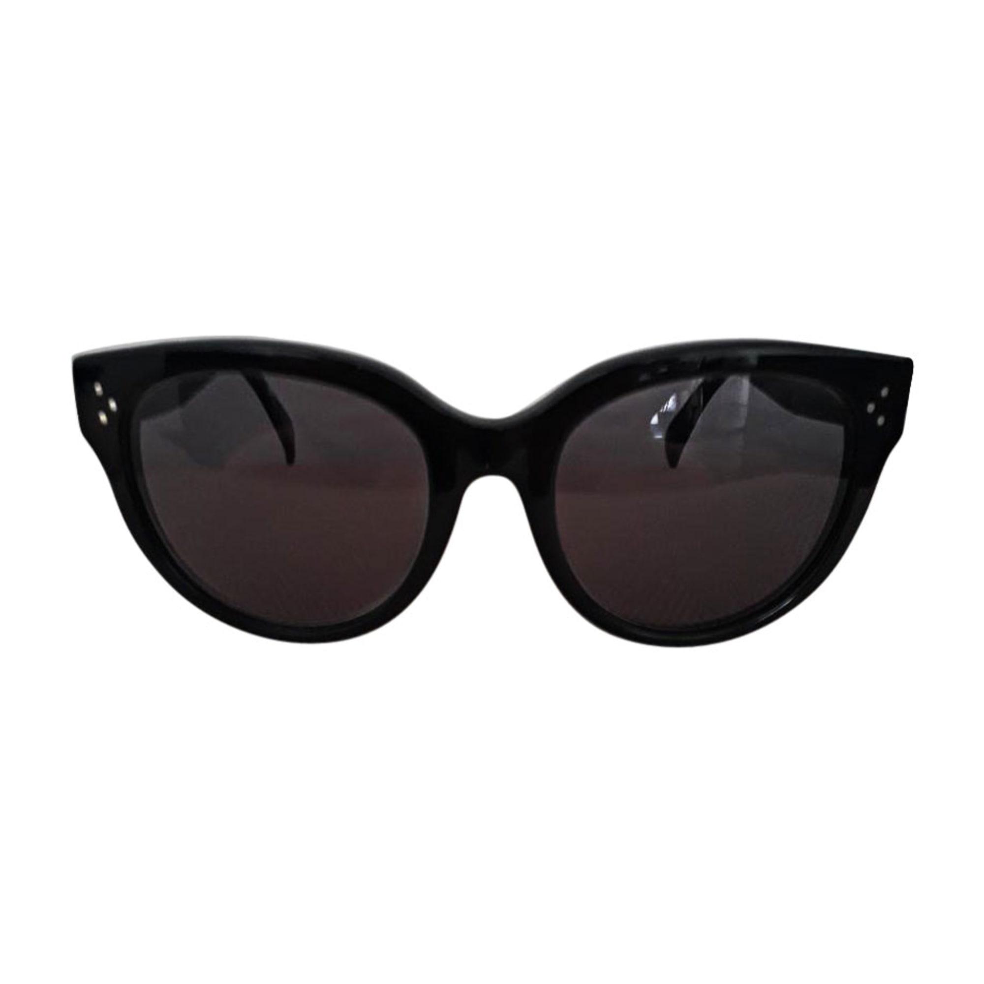 Lunettes de soleil CÉLINE audrey noir vendu par ... 996d01e23e5e