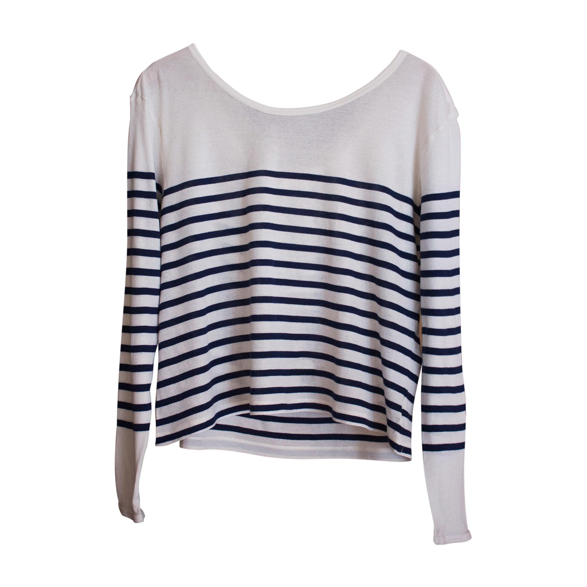 Tee-shirt JEAN PAUL GAULTIER 3 (L) blanc