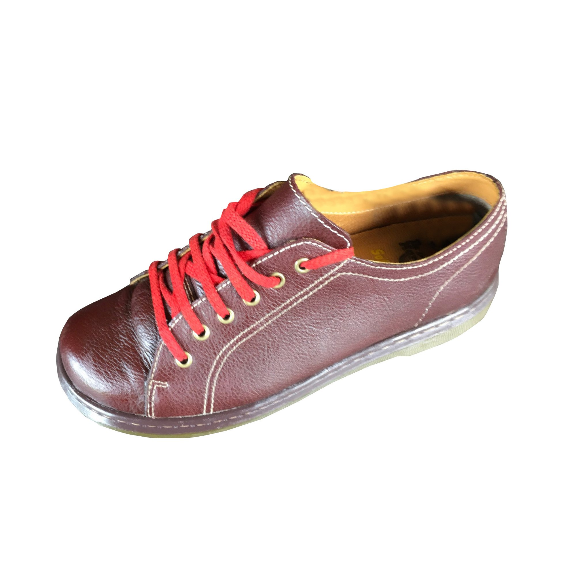 5de532d60c8 Chaussures à lacets DR. MARTENS 41 marron - 7646393