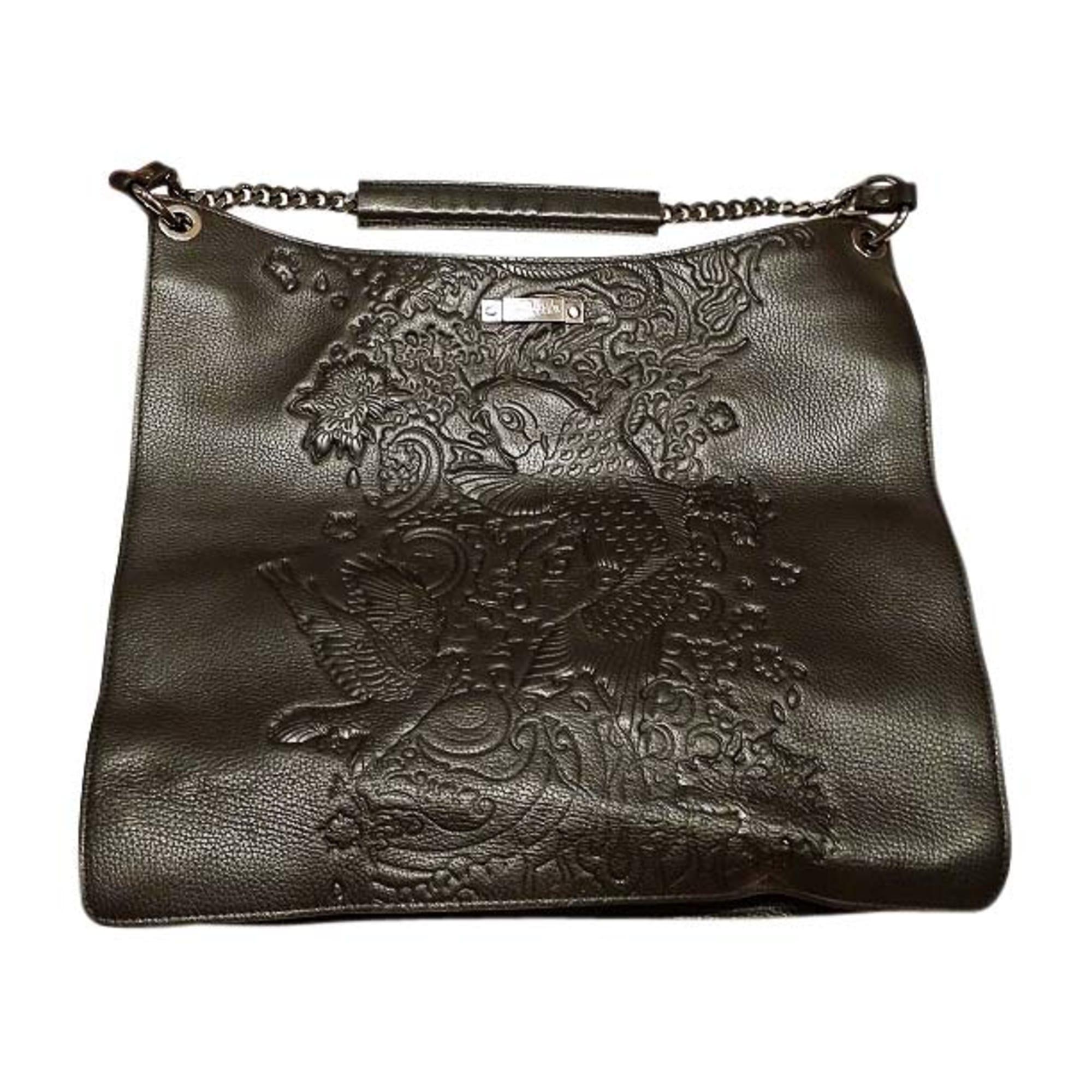 0293a6e8bb Sac à main en cuir JEAN PAUL GAULTIER noir vendu par Mite25 - 7656499