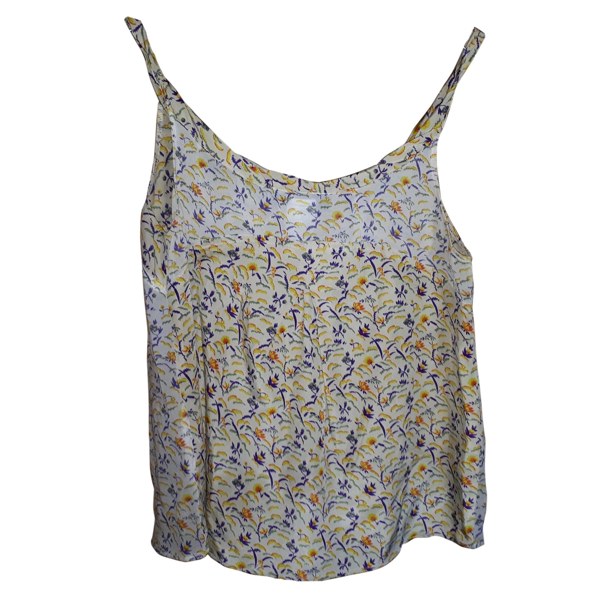 Top, tee-shirt COTÉLAC Multicouleur
