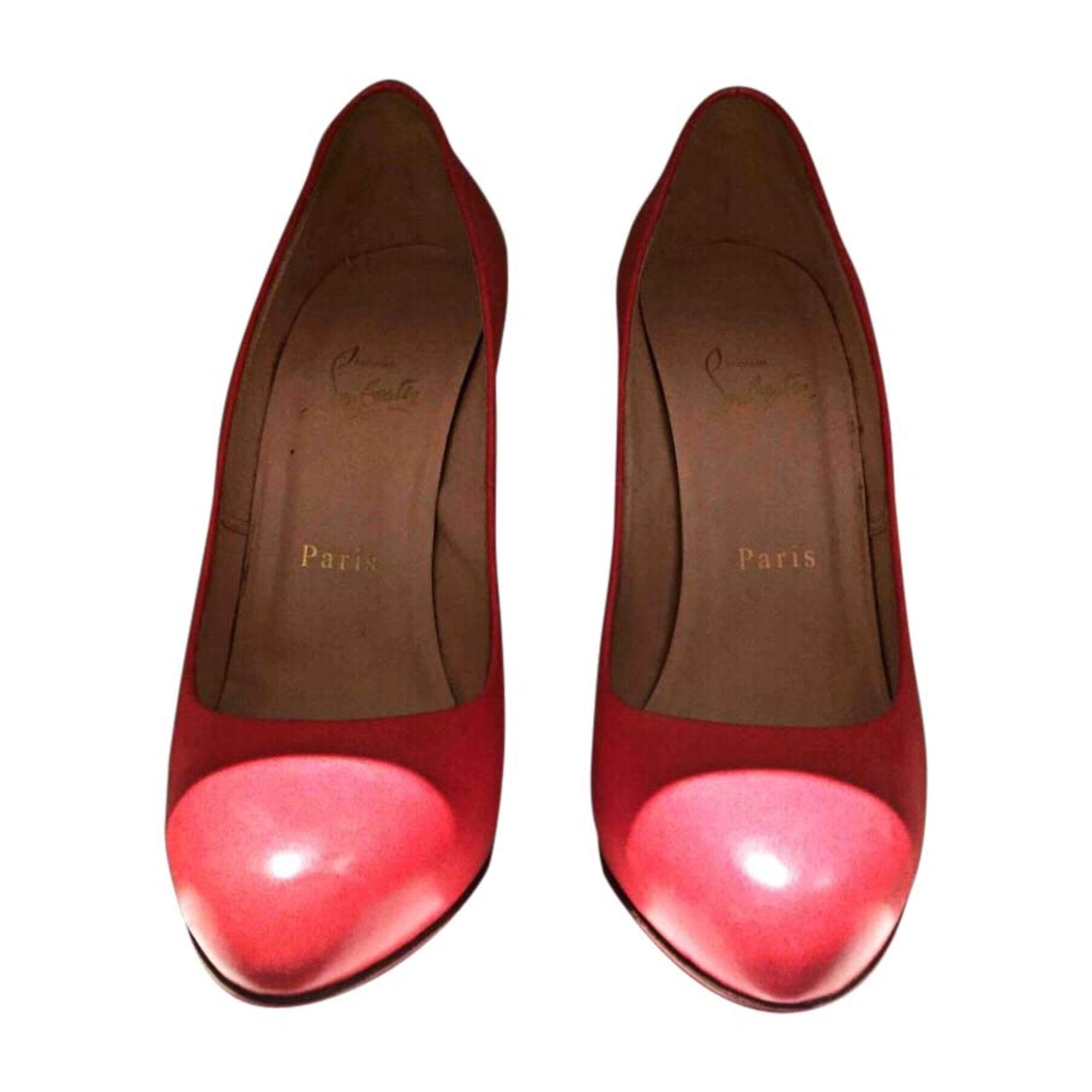 louboutin chaussures aix en provence
