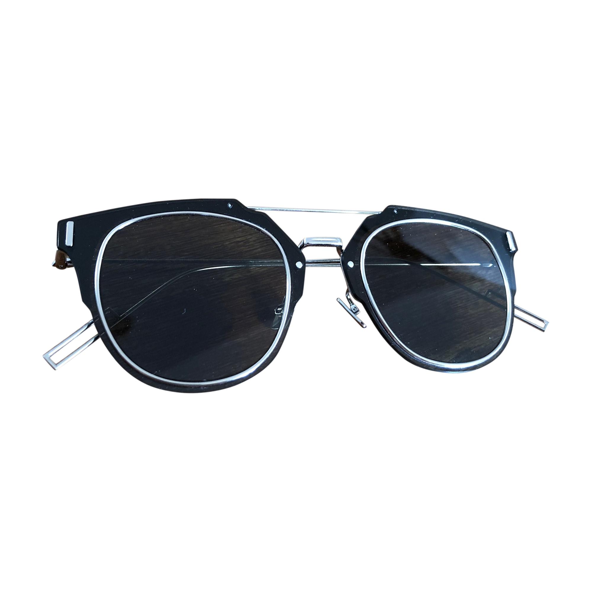 9d41ce9d84575 Lunettes de soleil DIOR HOMME noir vendu par Dreyka - 7668894