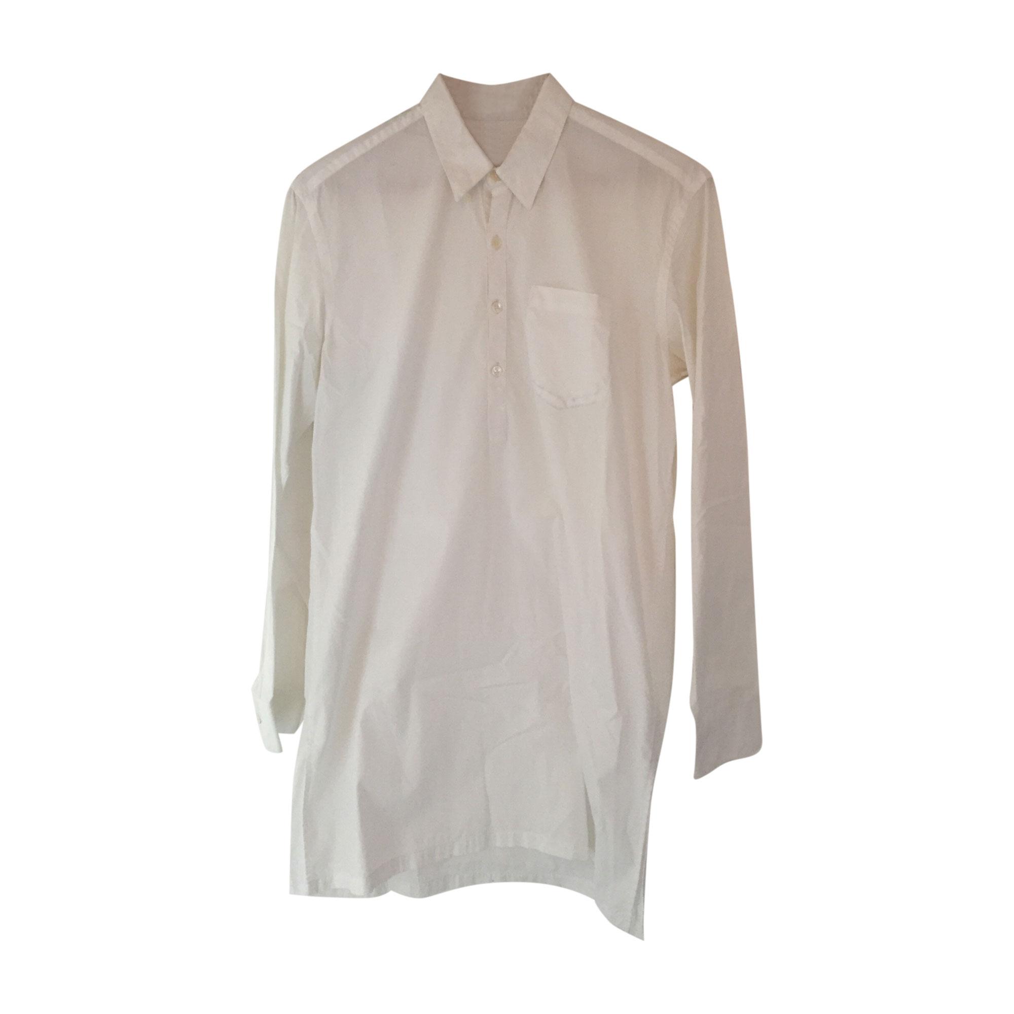 Shirt ÉTUDES STUDIO White, off-white, ecru