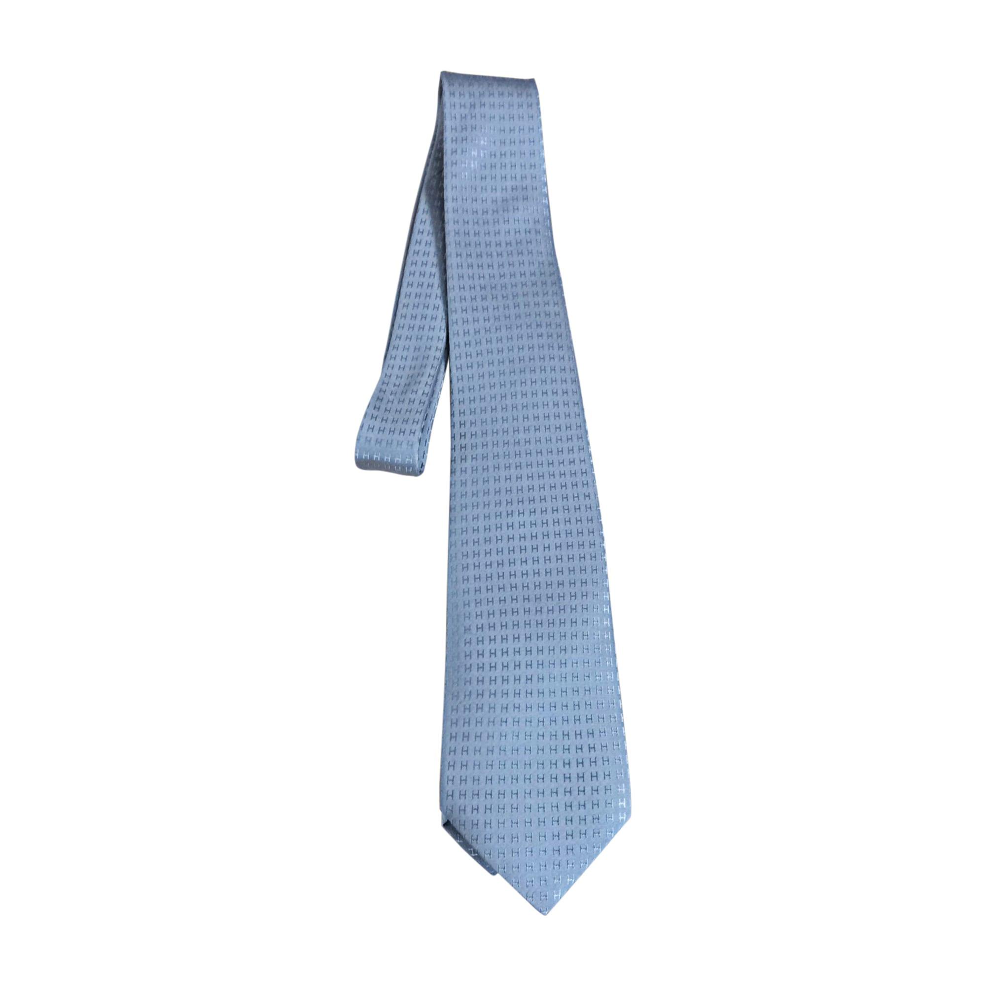 liquidazione a caldo online in vendita di prim'ordine Cravatta HERMÈS