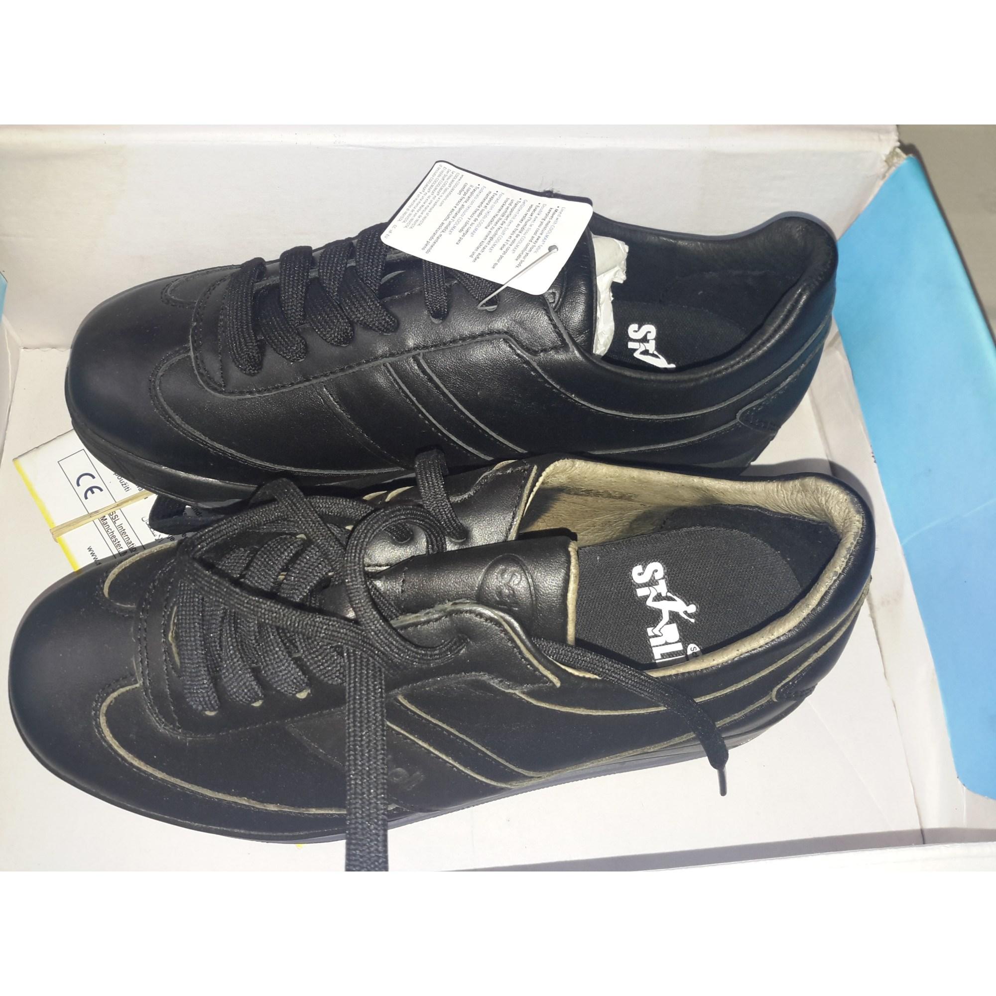 9b5c8e135a77f3 Chaussures de sport SCHOLL 37 noir - 7689830