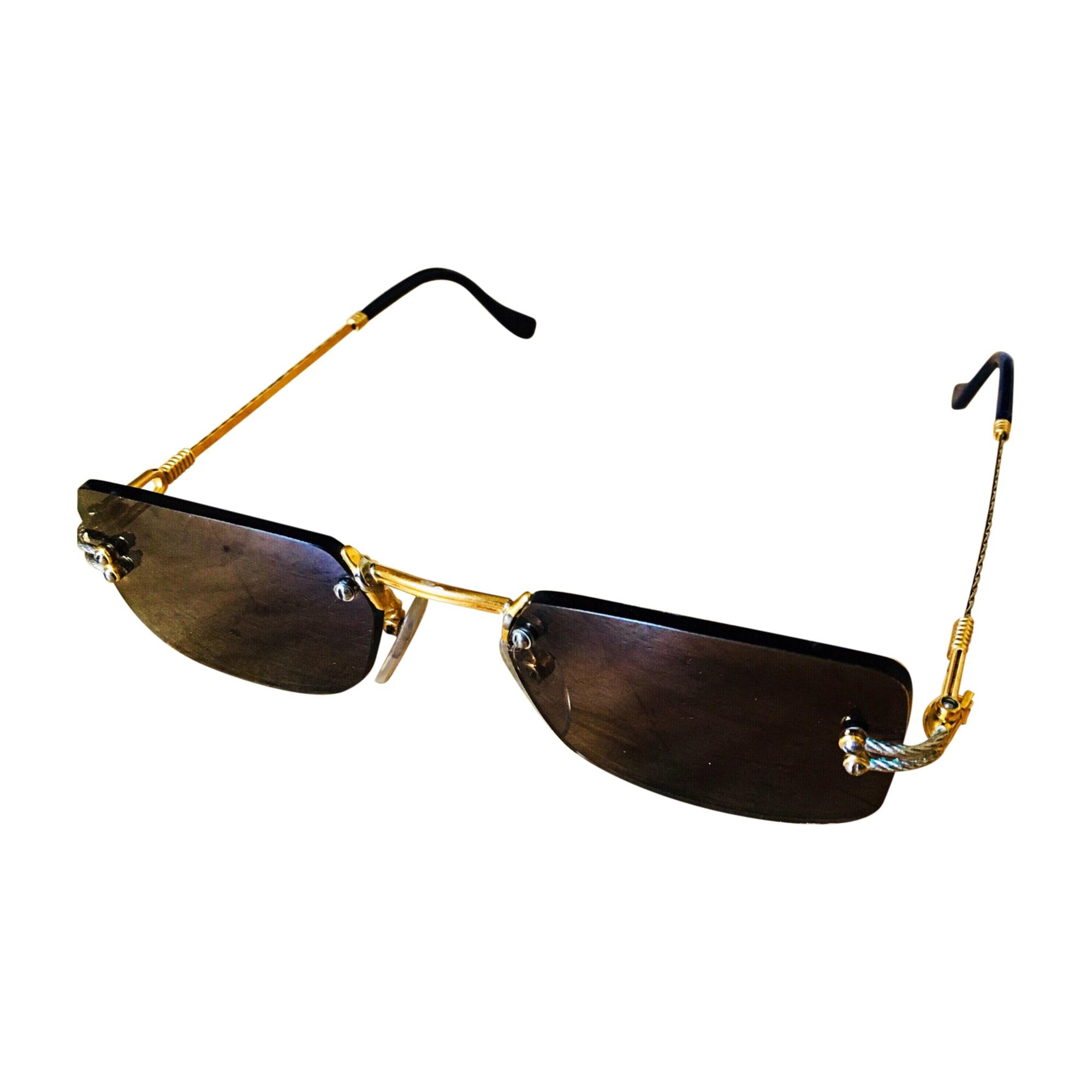 c857c846947 Lunettes de soleil FRED argenté vendu par Frelon75020 - 7694045