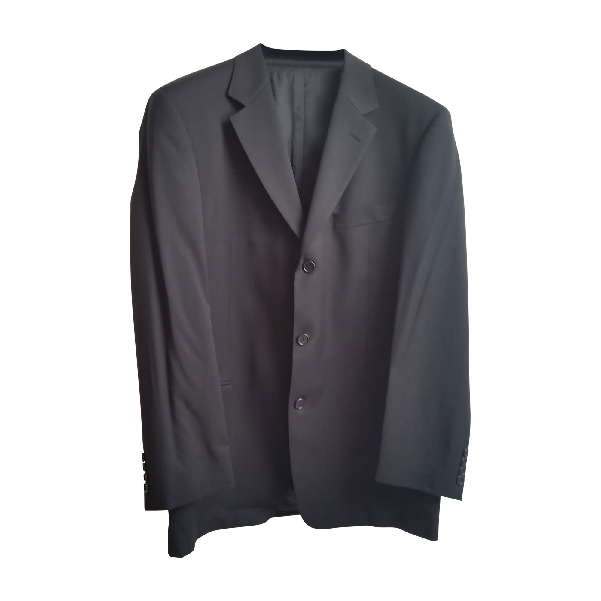 Costume complet HUGO BOSS Noir