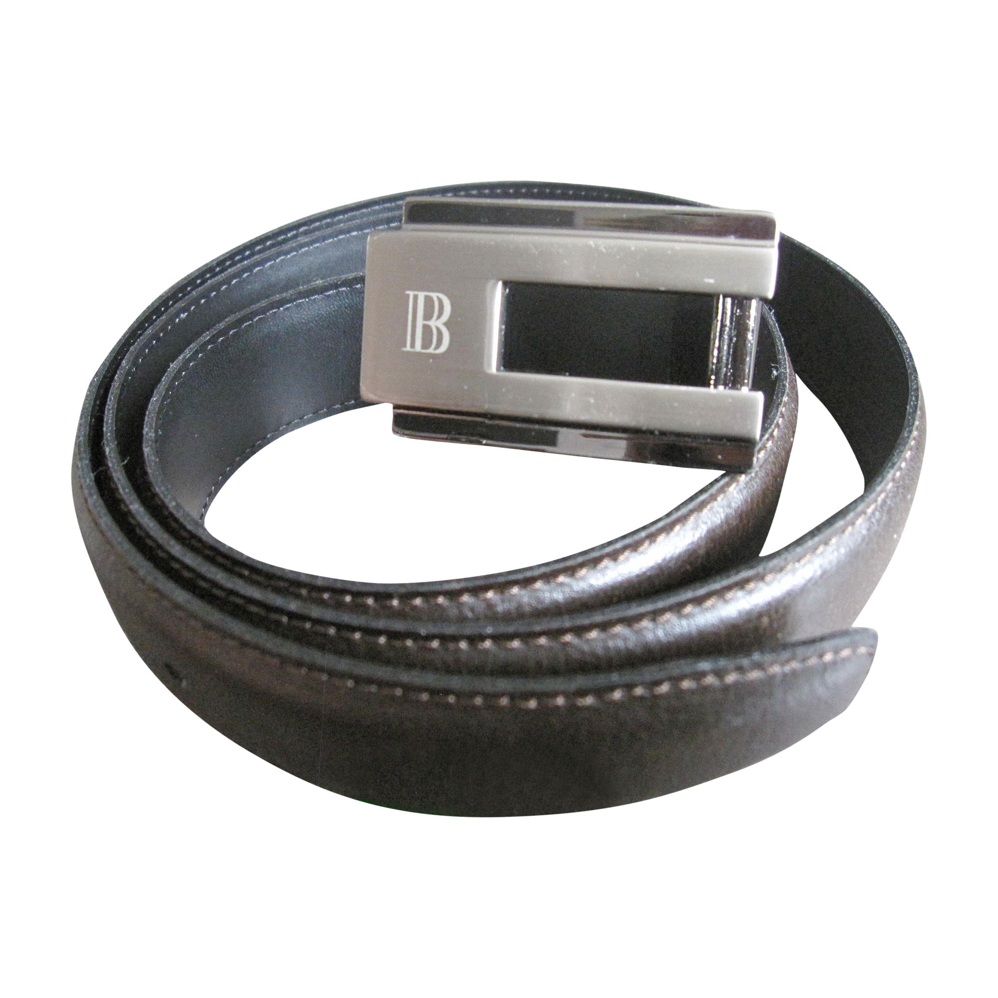 Ceinture BALMAIN 90 marron vendu par Cassy for you - 7702991 2f952579857
