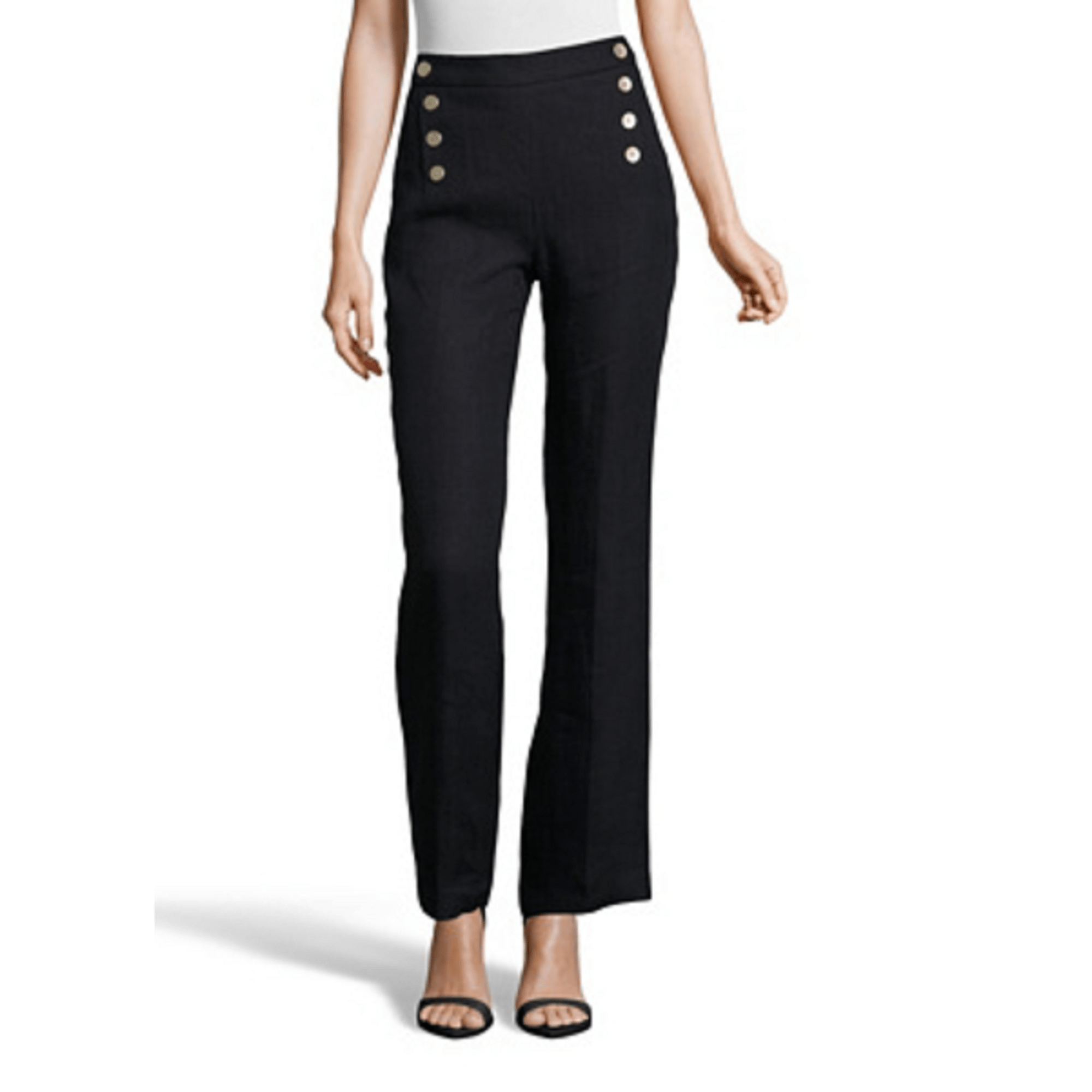 ad836bc5952 Pantalon droit CAROLL 36 (S
