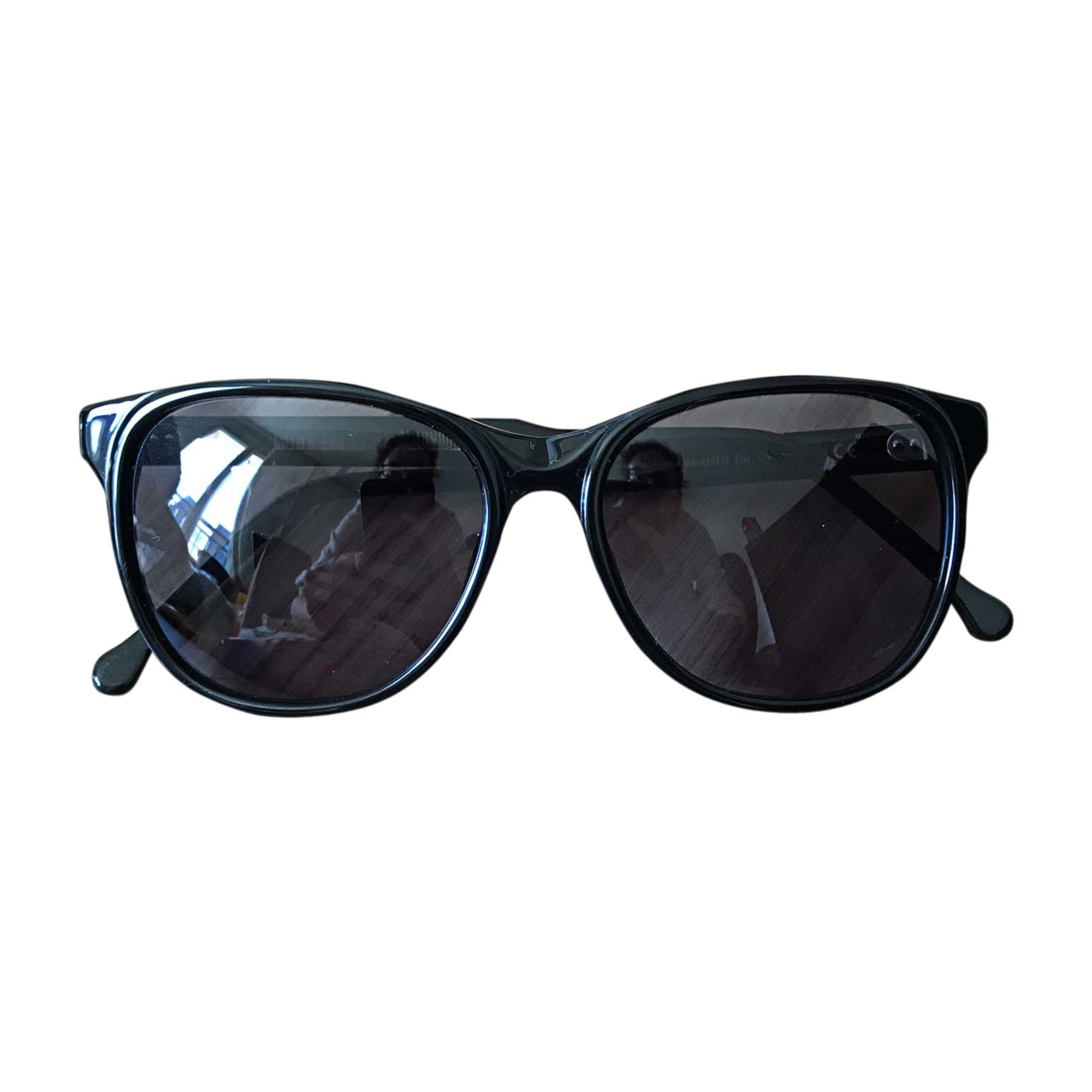 81c57ec59029c6 Sonnenbrille CUTLER AND GROSS schwarz - 7710643