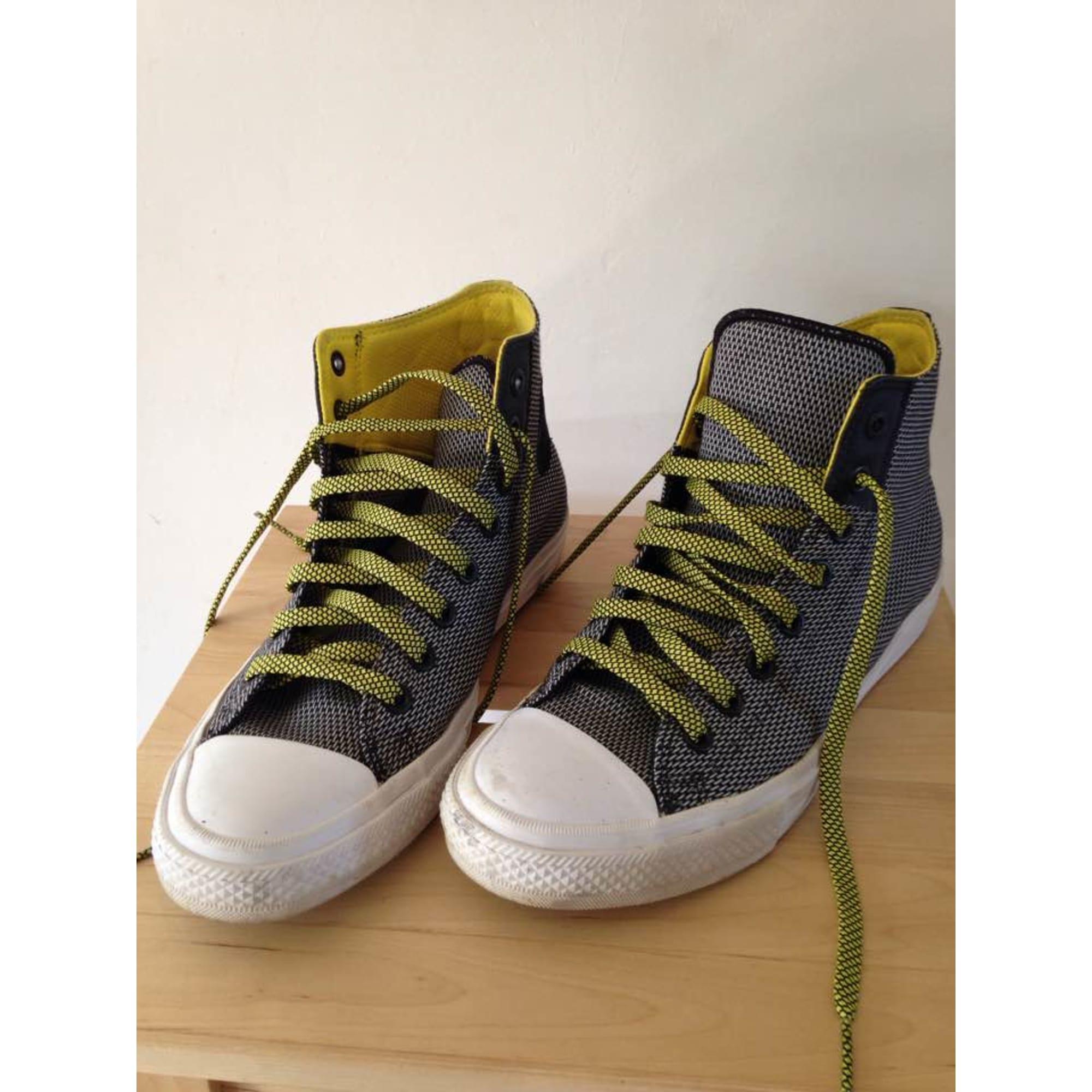 Chaussures Lacets Converse 7711909 À Multicouleur 5 42 8rqZ8A0w