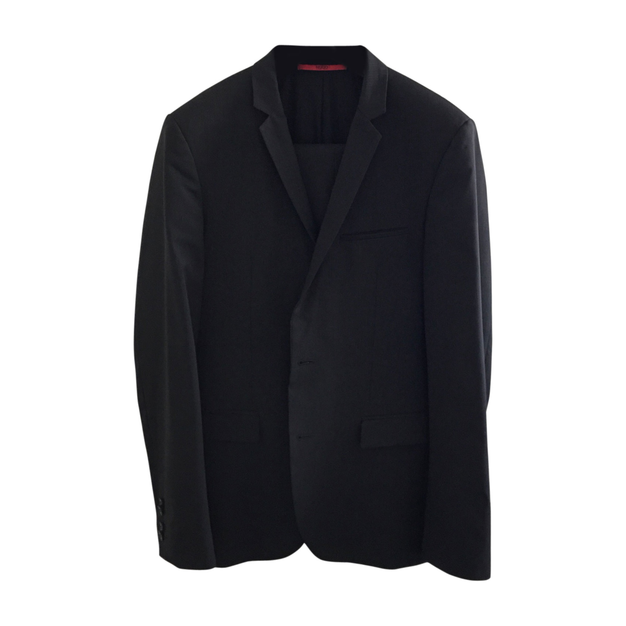 Complete Suit HUGO BOSS Black