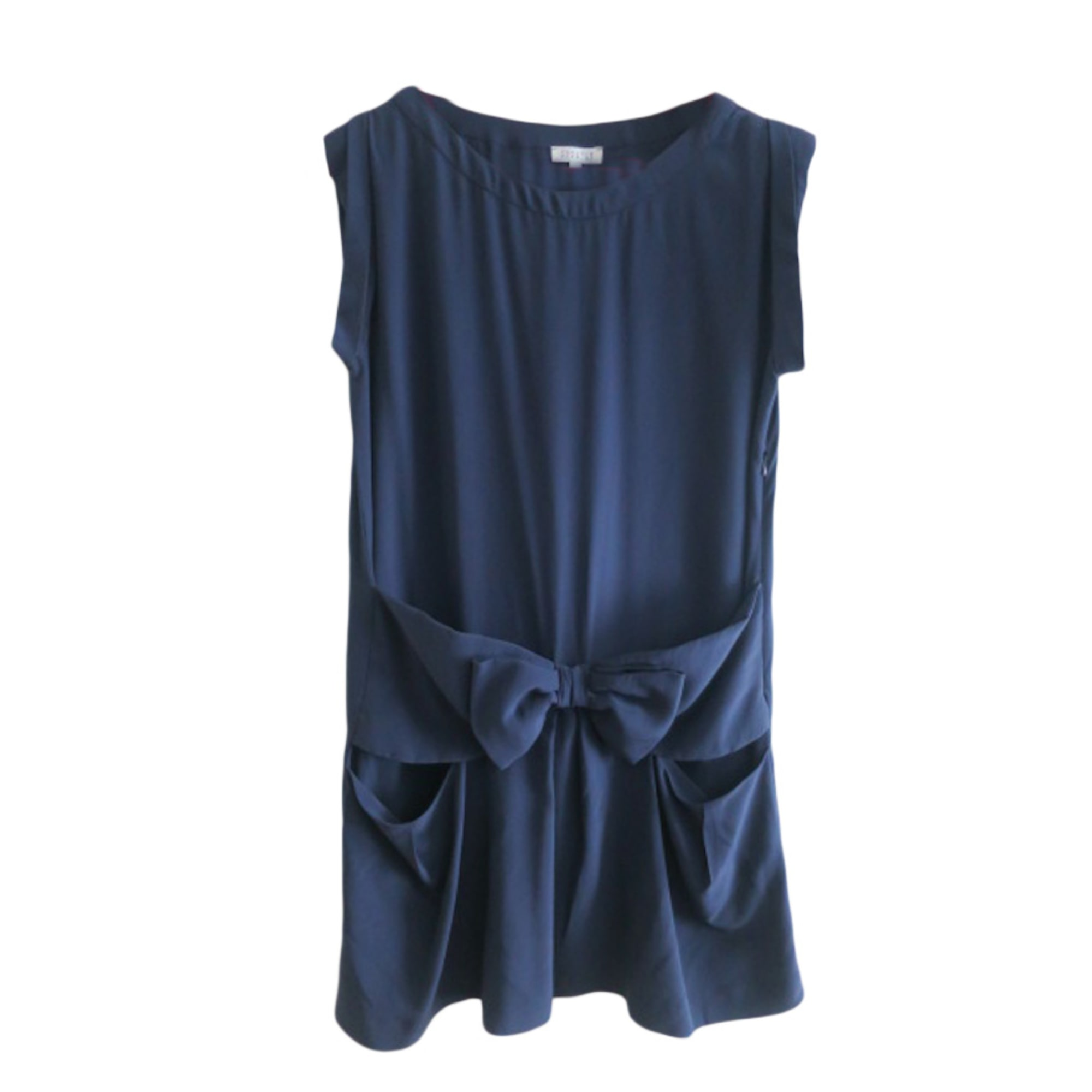 55ebb7f6aa8 Robe courte CLAUDIE PIERLOT 36 (S