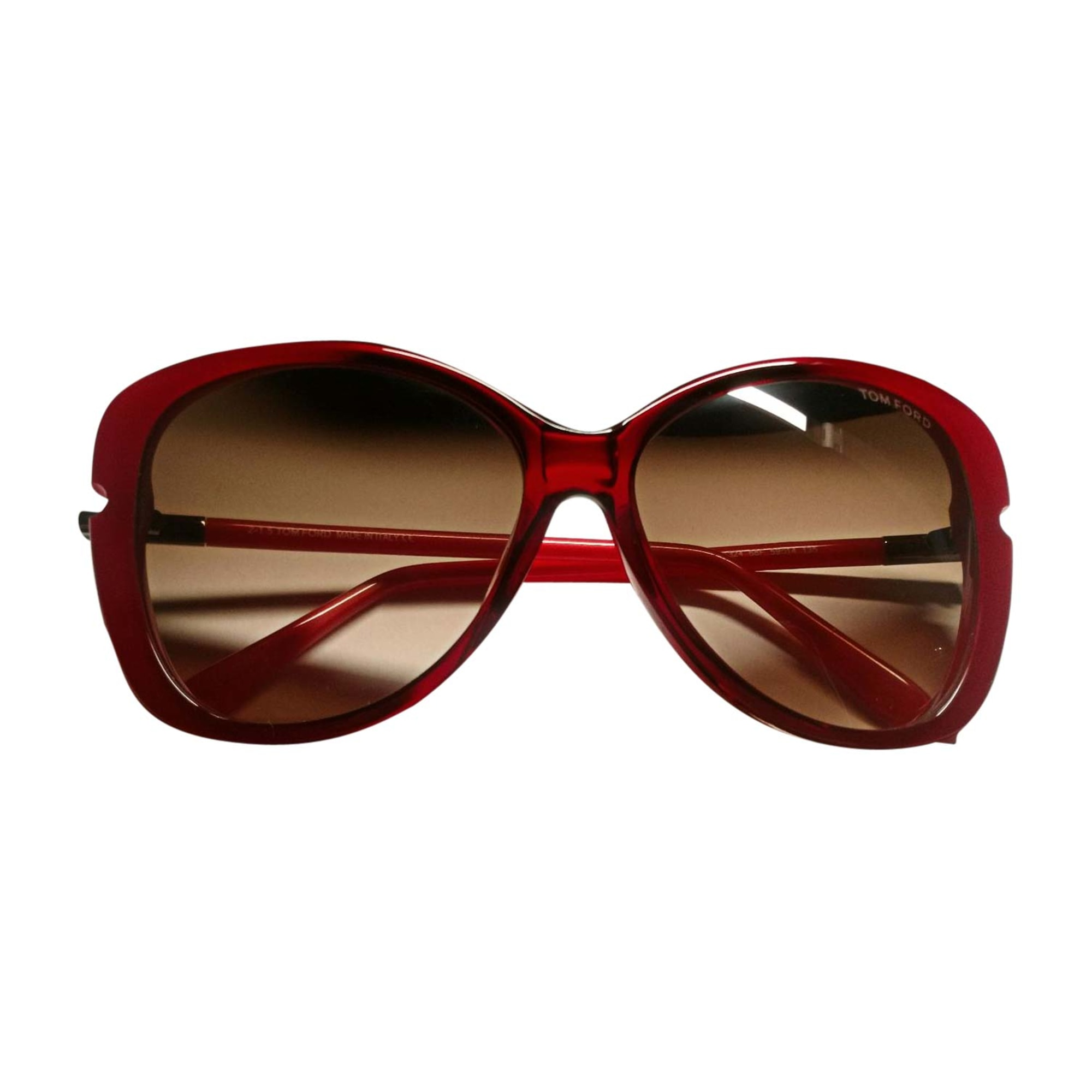 ef1d044482a Sunglasses TOM FORD red - 7730731