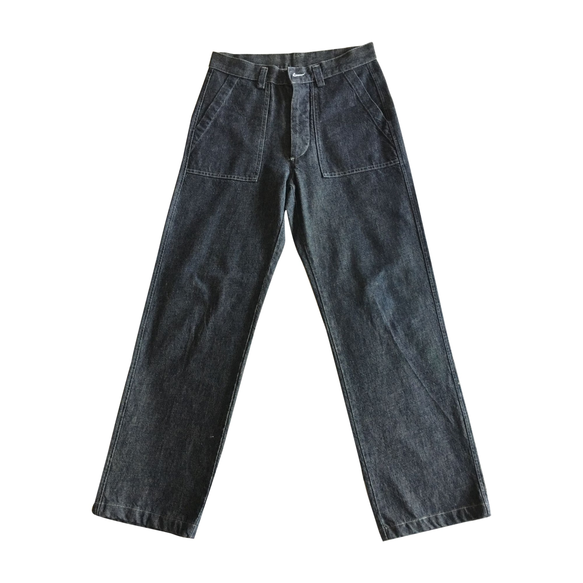 ba47ffe5 Wide Leg Pants KENZO Blue, navy, turquoise