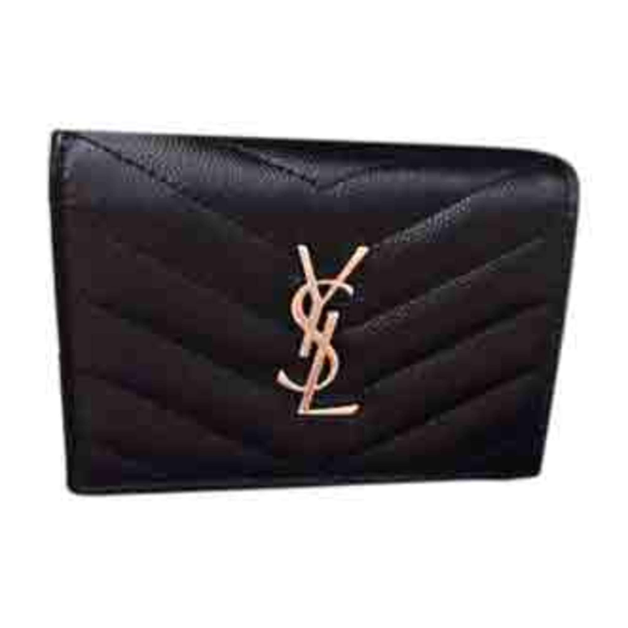 Borsellino YVES SAINT LAURENT Nero