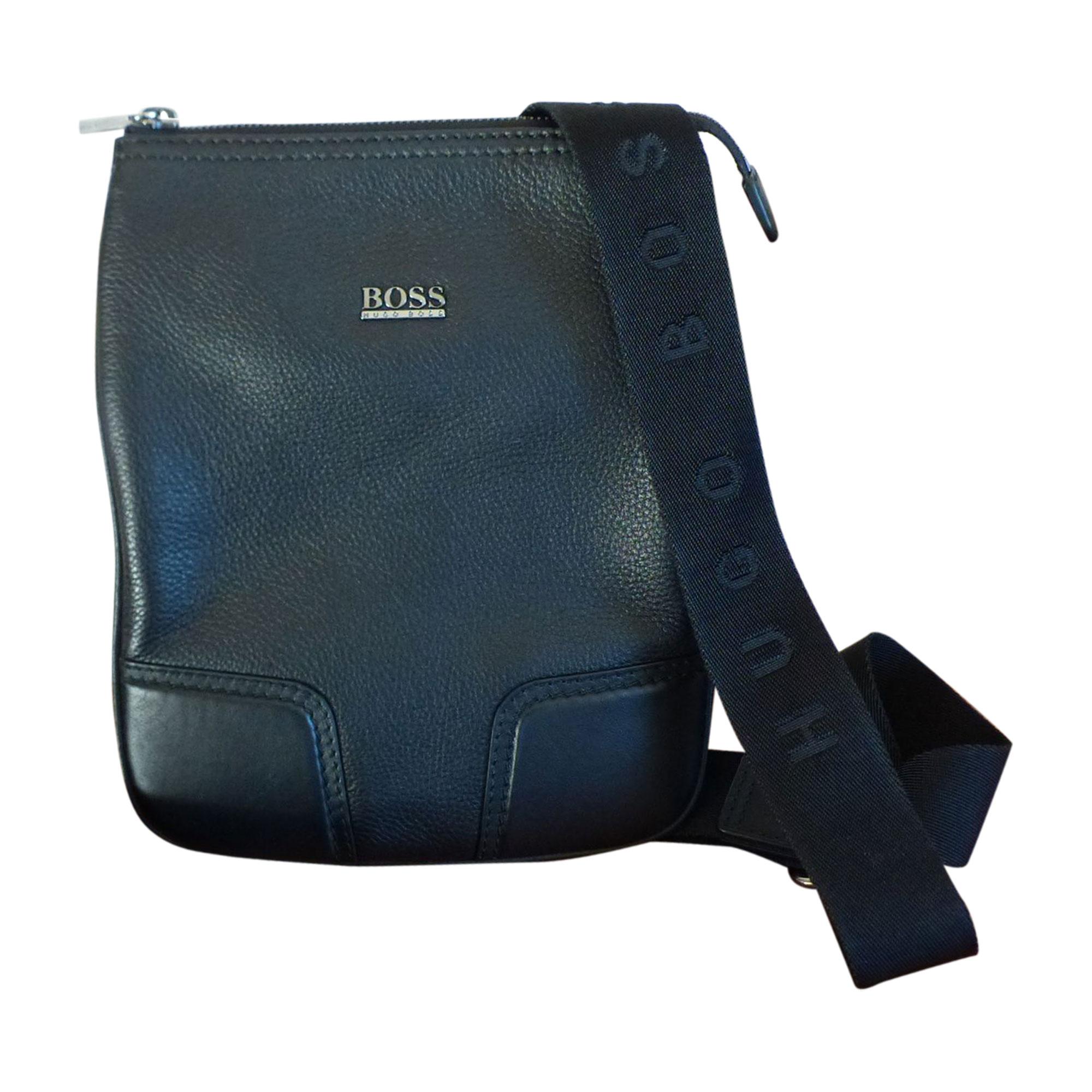 Sacoche HUGO BOSS noir vendu par Littto2b - 7761342 4b158cff536