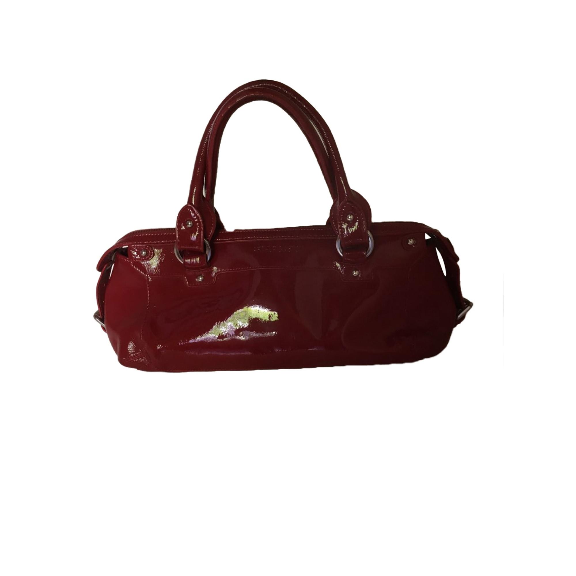 pelle rossa Borsa in Brachet venduta Arthur da Aston 7764176 7 4qqHRf