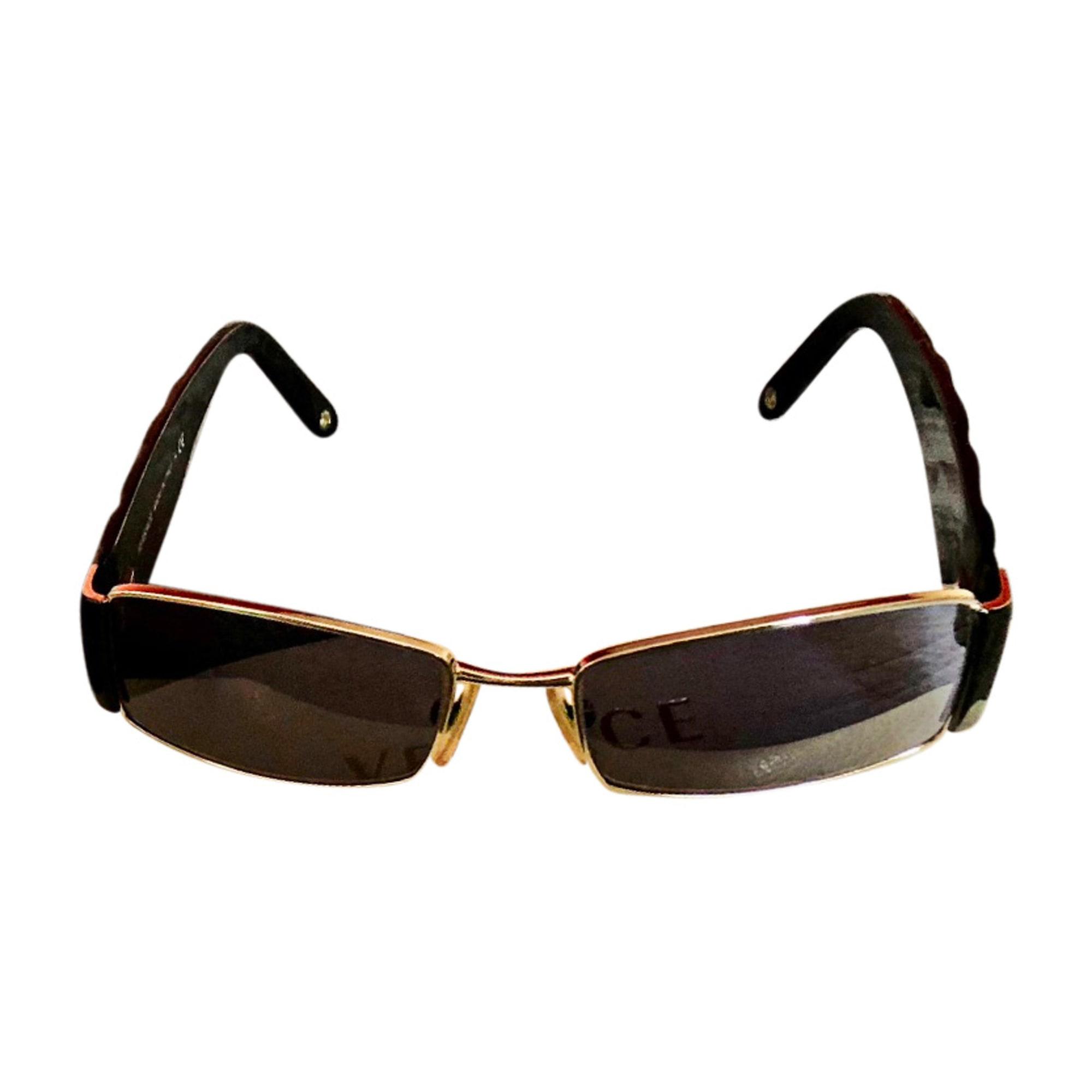 9d2110df50020d Brillen VERSACE schwarz vendu par Antoinette 75 - 7795828