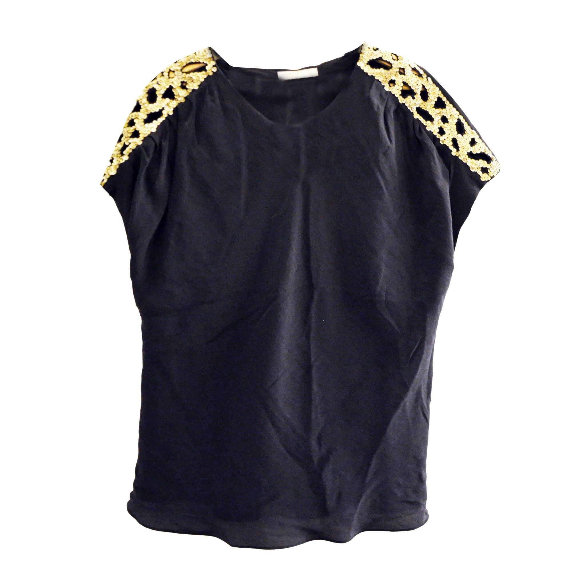 Top, tee shirt