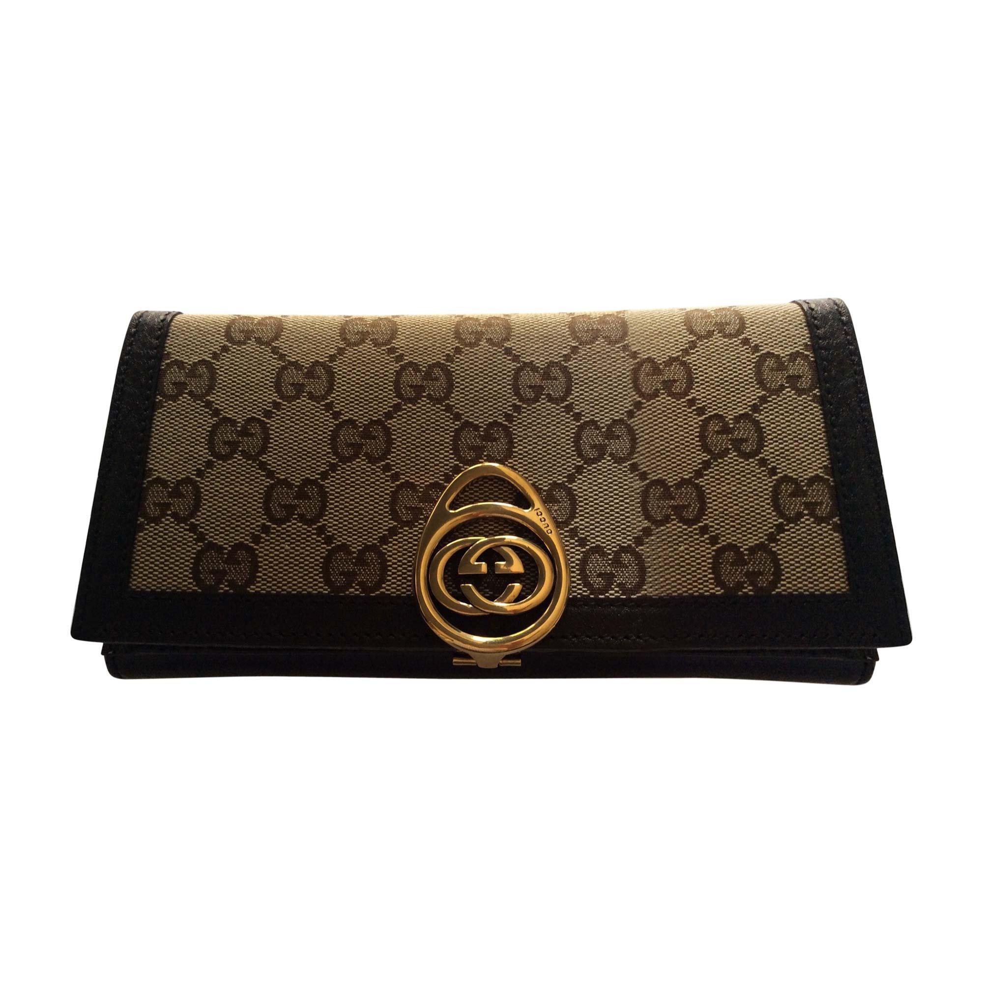 Portafoglio GUCCI dorato vendu par Valfa - 7804403 25627a29cc6a